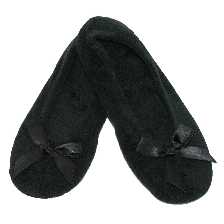 Classic van Ballerina Nieuwe slippers pak Terry Isotoner dames voor 2 qH8pEHnr