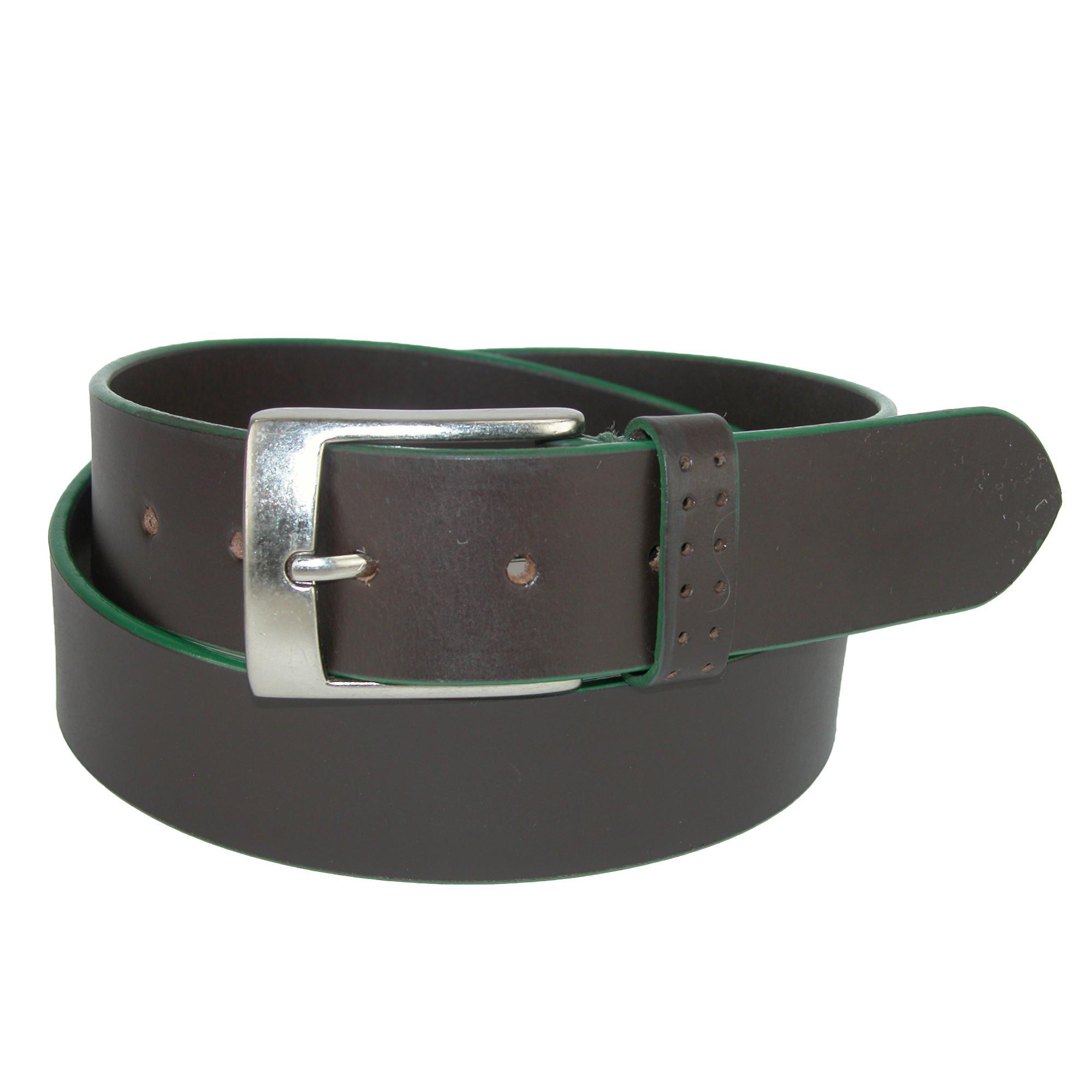 Boconi Mens Jagger Pop Color Bridle Belt