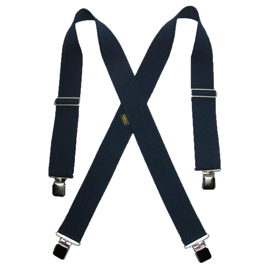 welch men Buy welch men's big & tall elastic clip-end 2 inch work suspenders at walmartcom.