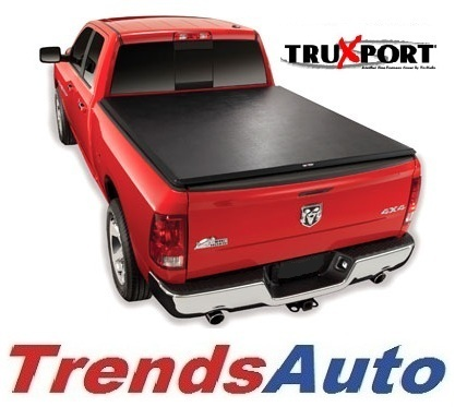 Truxedo 262101 Truxport Tonneau Cover For 1997 2004 Dodge Dakota 6