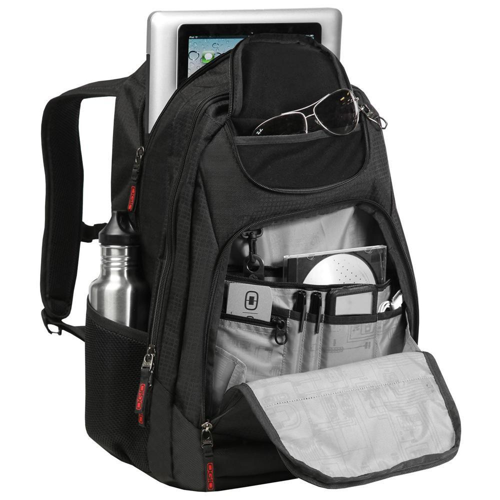 Ogio Turbine 17 034 Laptop Backpack Notebook Computer