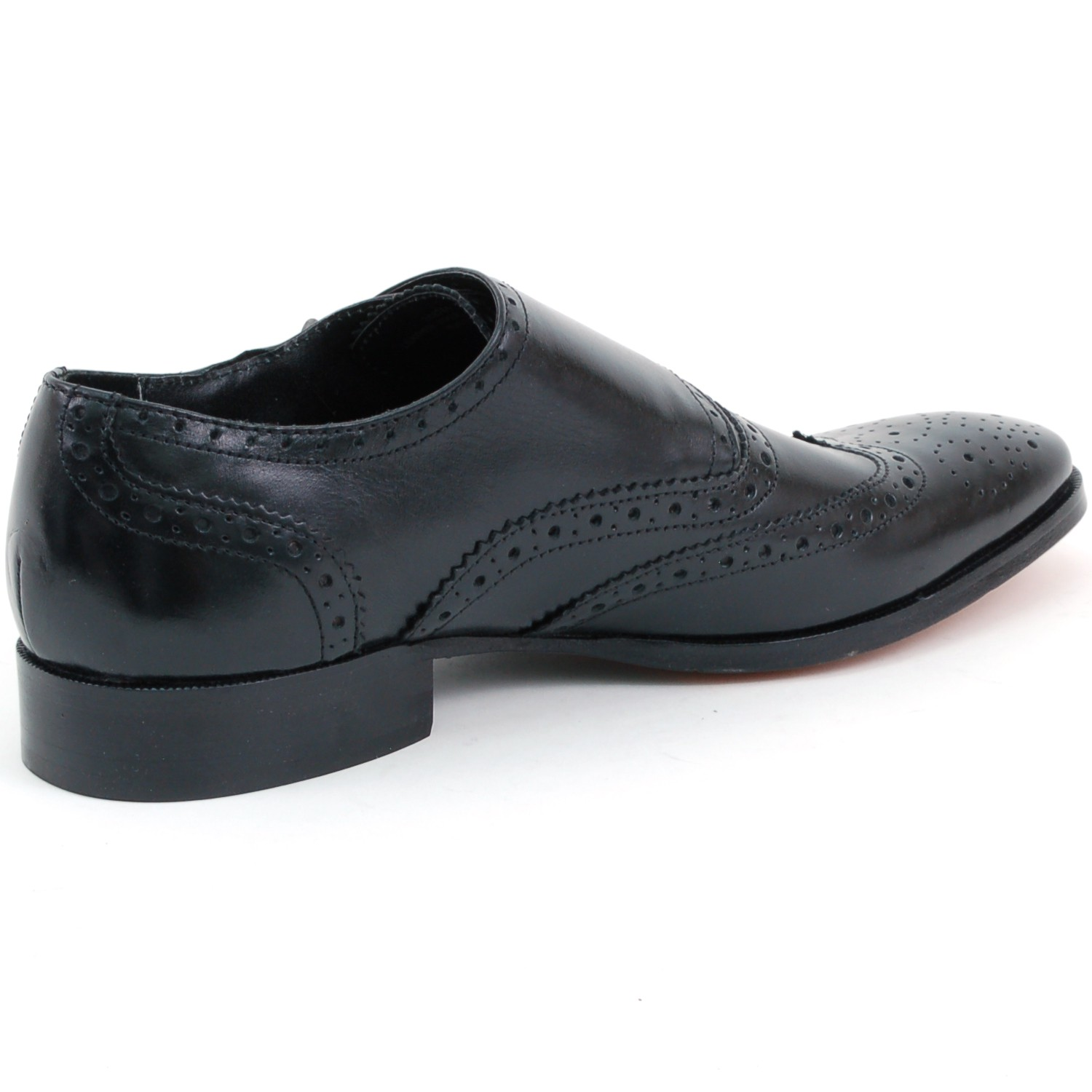 Giorgio Brutini Double Monk Strap Loafer Mens Dress Shoes