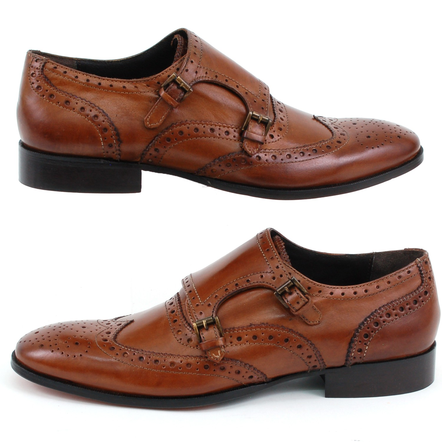 When you're shopping for men's dress shoes, it can often seem like style is a much easier goal to achieve than comfort. With all of Sears' available options, like men's oxfords and loafers, finding the perfect pair of shoes that both looks great your suit or jacket and feels great on .