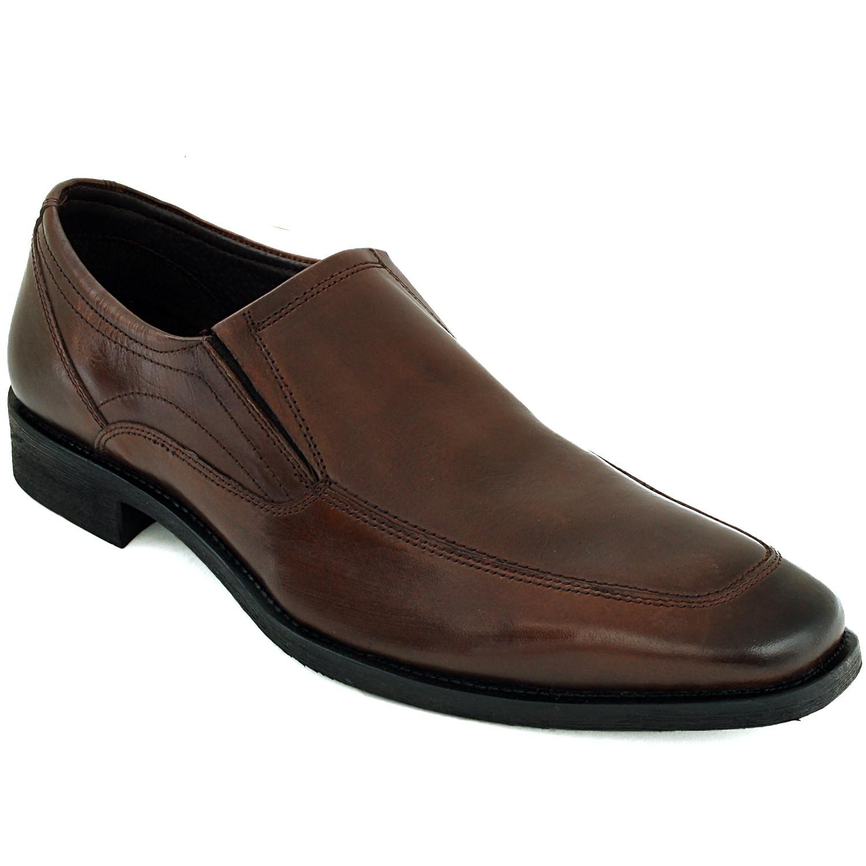 Shoes Giorgio Brutini Leather