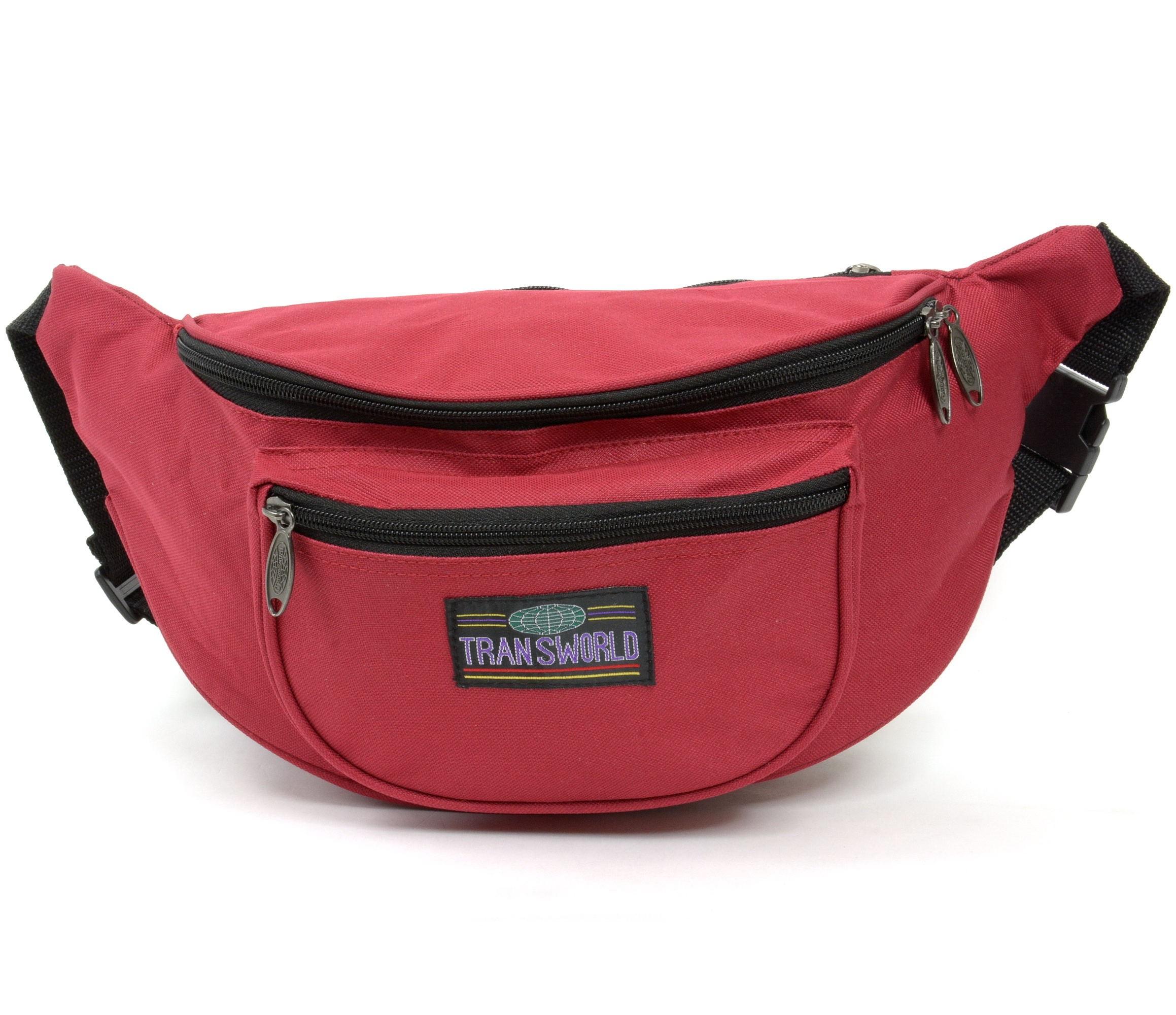 Travel Waist Bag Ebay
