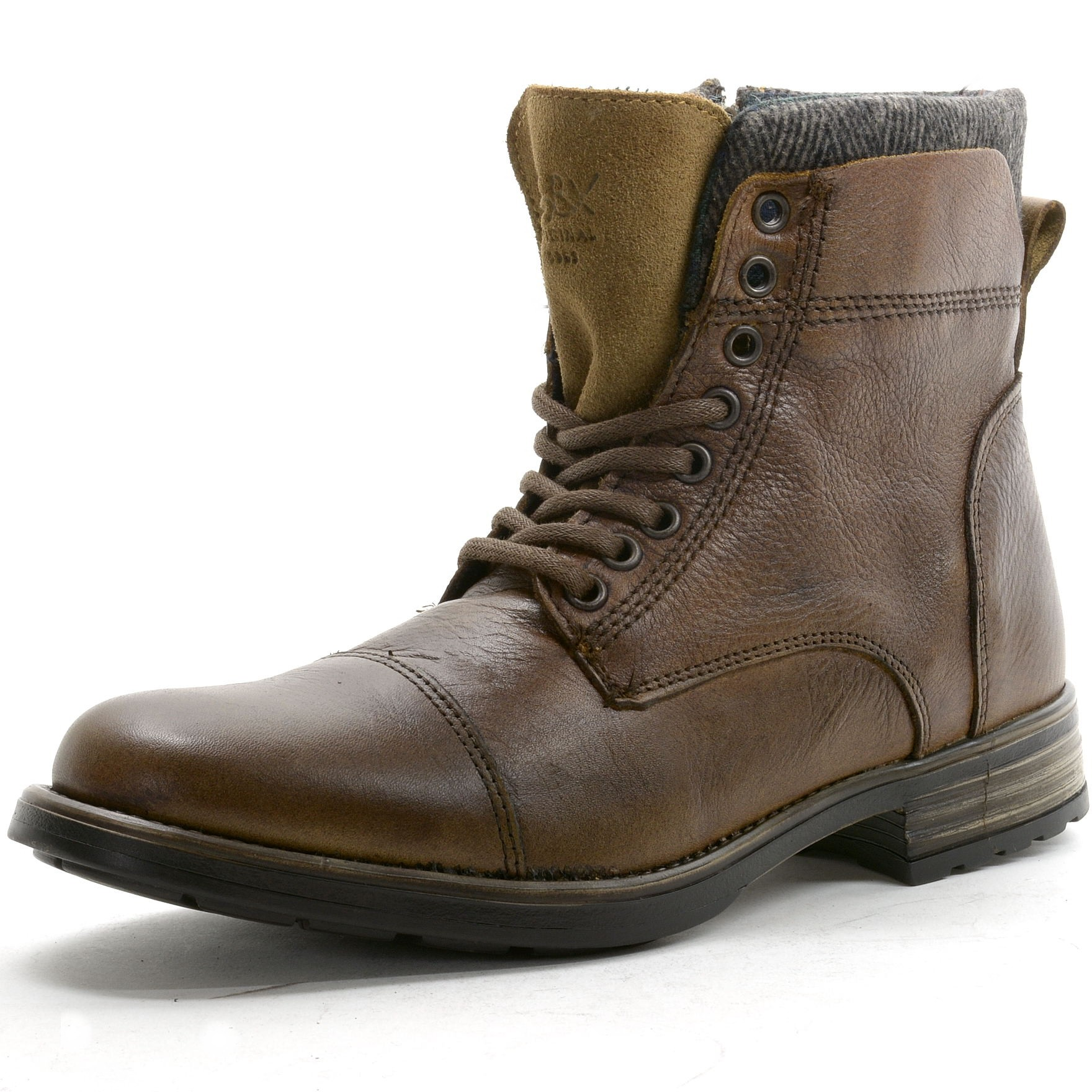 Casual Boots Men Style