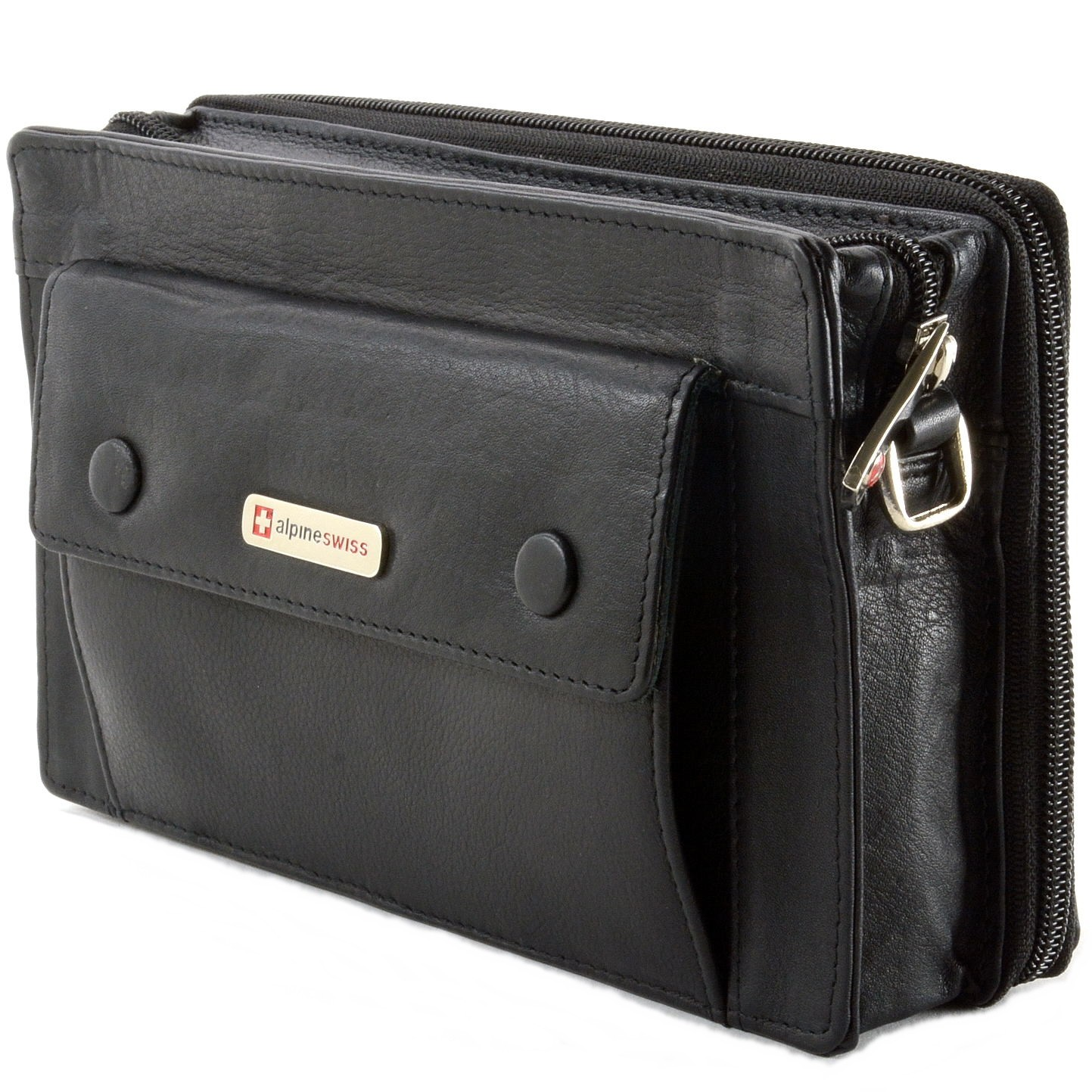 Travel Wallet Mens Uk