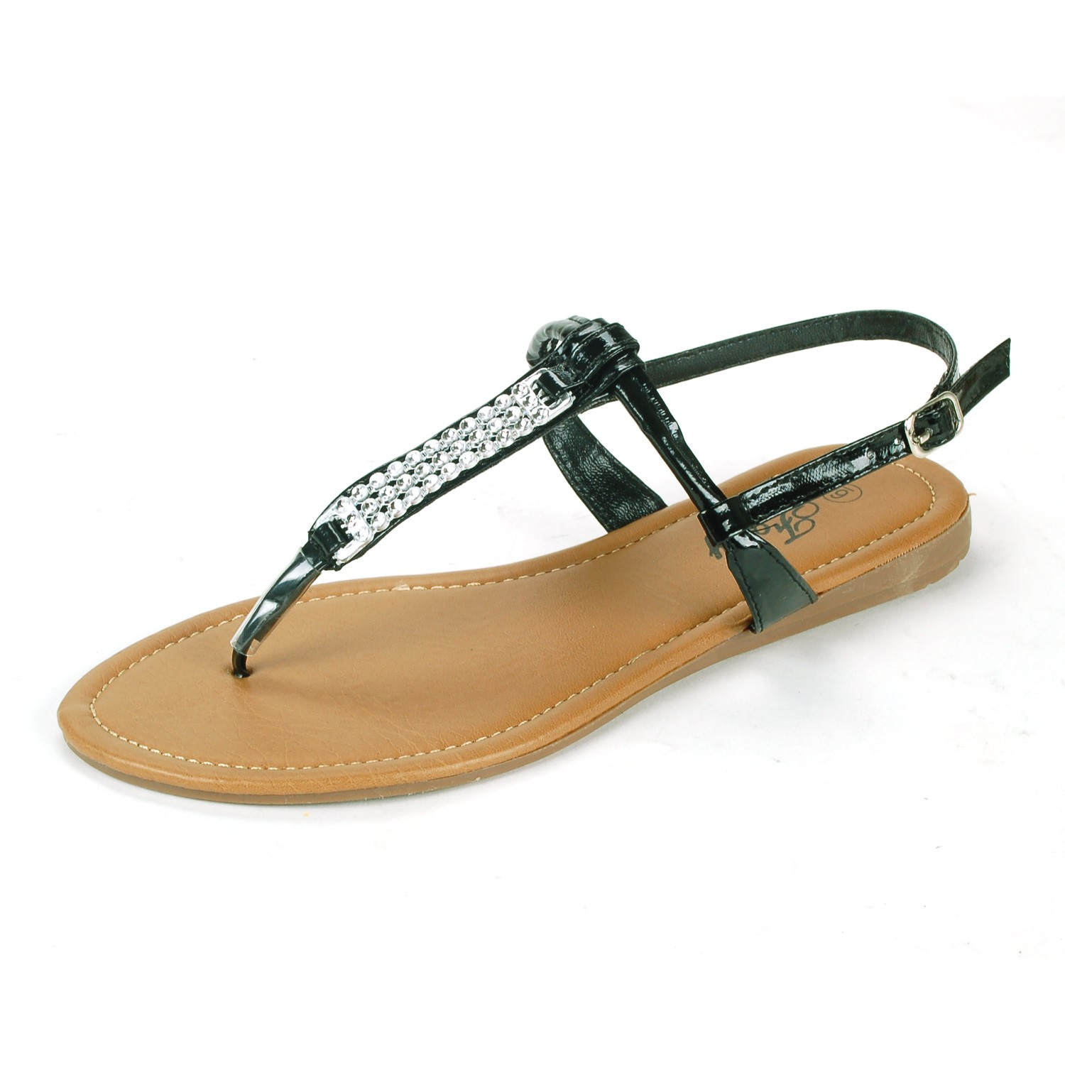 Shop women's flat sandals and flip-flops, lace-up sandals, espadrilles, platform sandals and more. Free shipping and in-store returns.