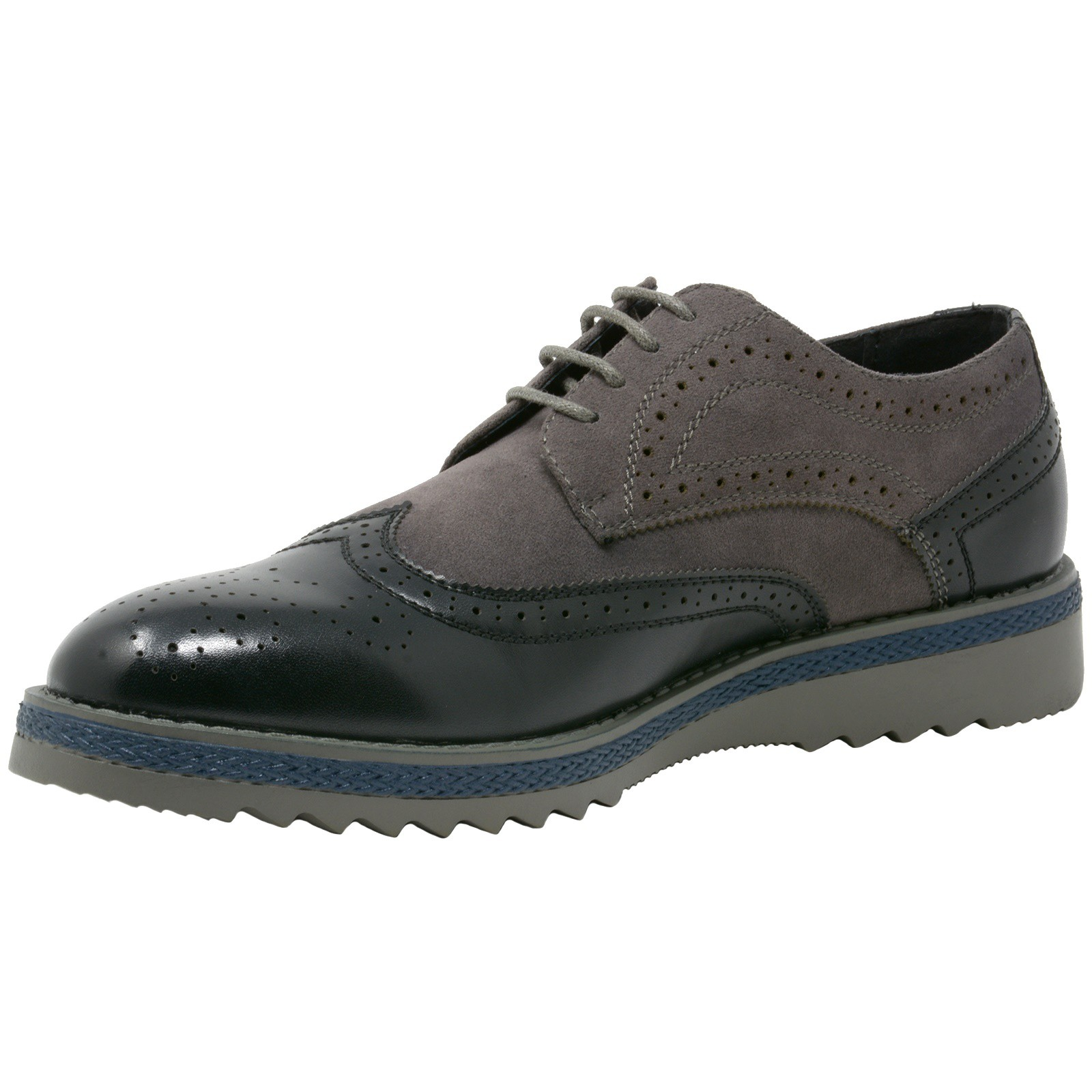 Alpine-Swiss-Alec-Mens-Wingtip-Shoes-1-5-Ripple-Sole-Leather-Insole-amp-Lining thumbnail 20