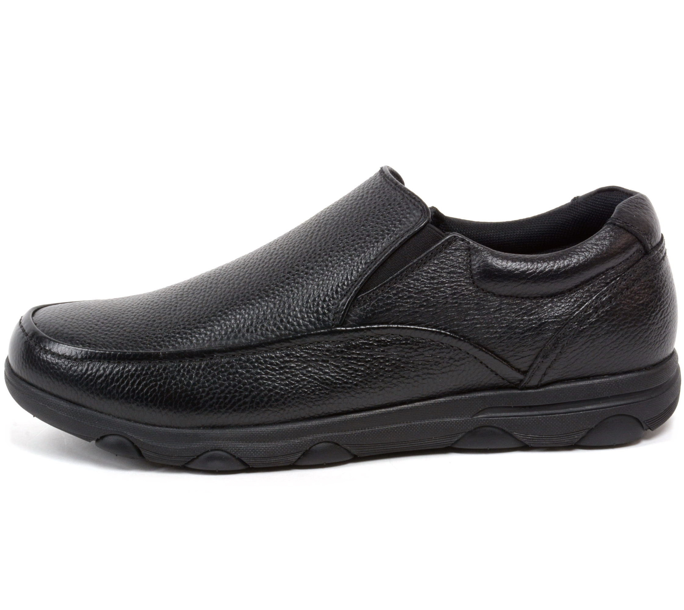 Shoes Slip Resistant Real Leather Slip