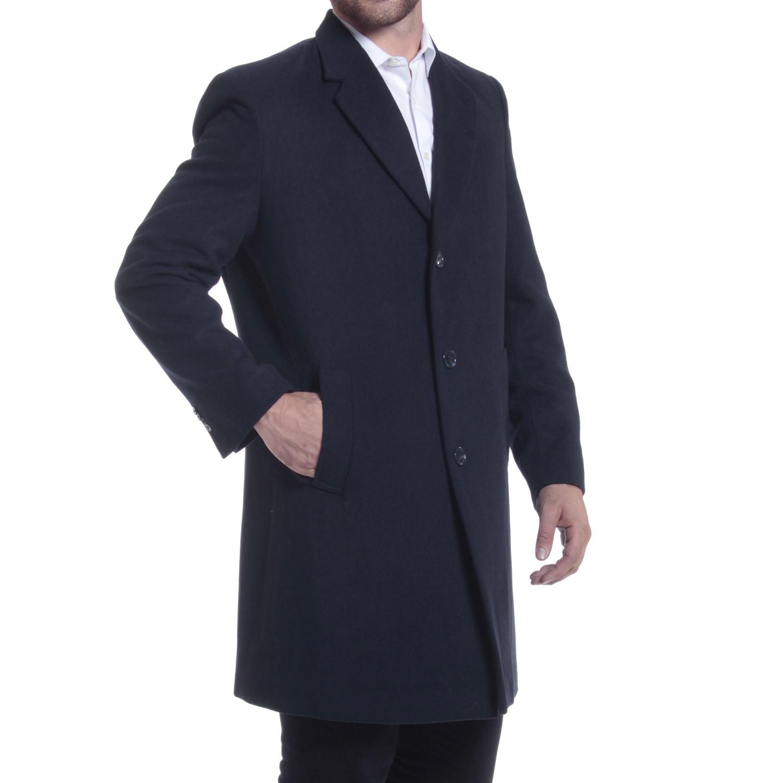Alpine Swiss Luke Wool Mens Tailored 37 Walker Jacket Top