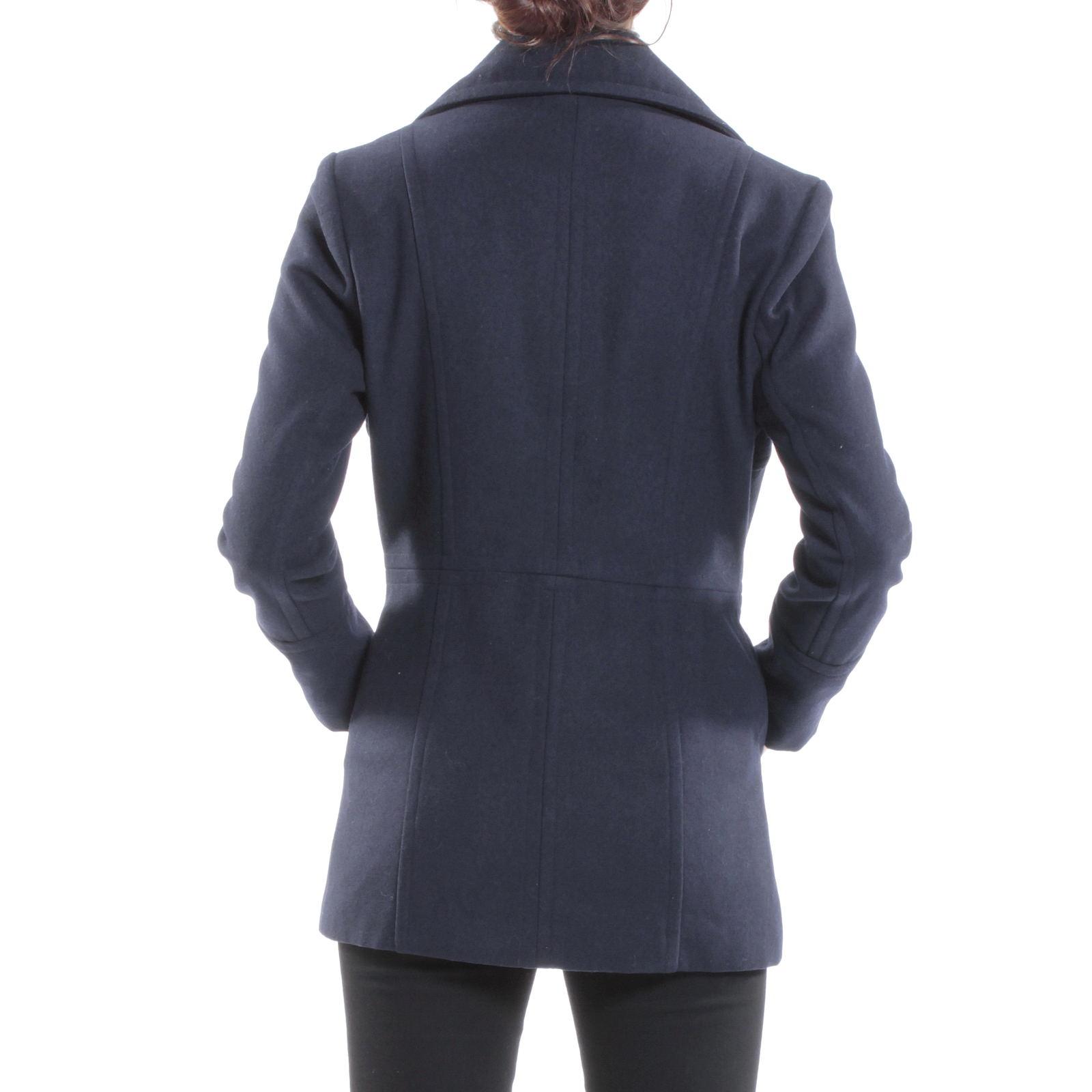 Alpine-Swiss-Emma-Womens-Peacoat-Jacket-Wool-Blazer-Double-Breasted-Overcoat-New thumbnail 47