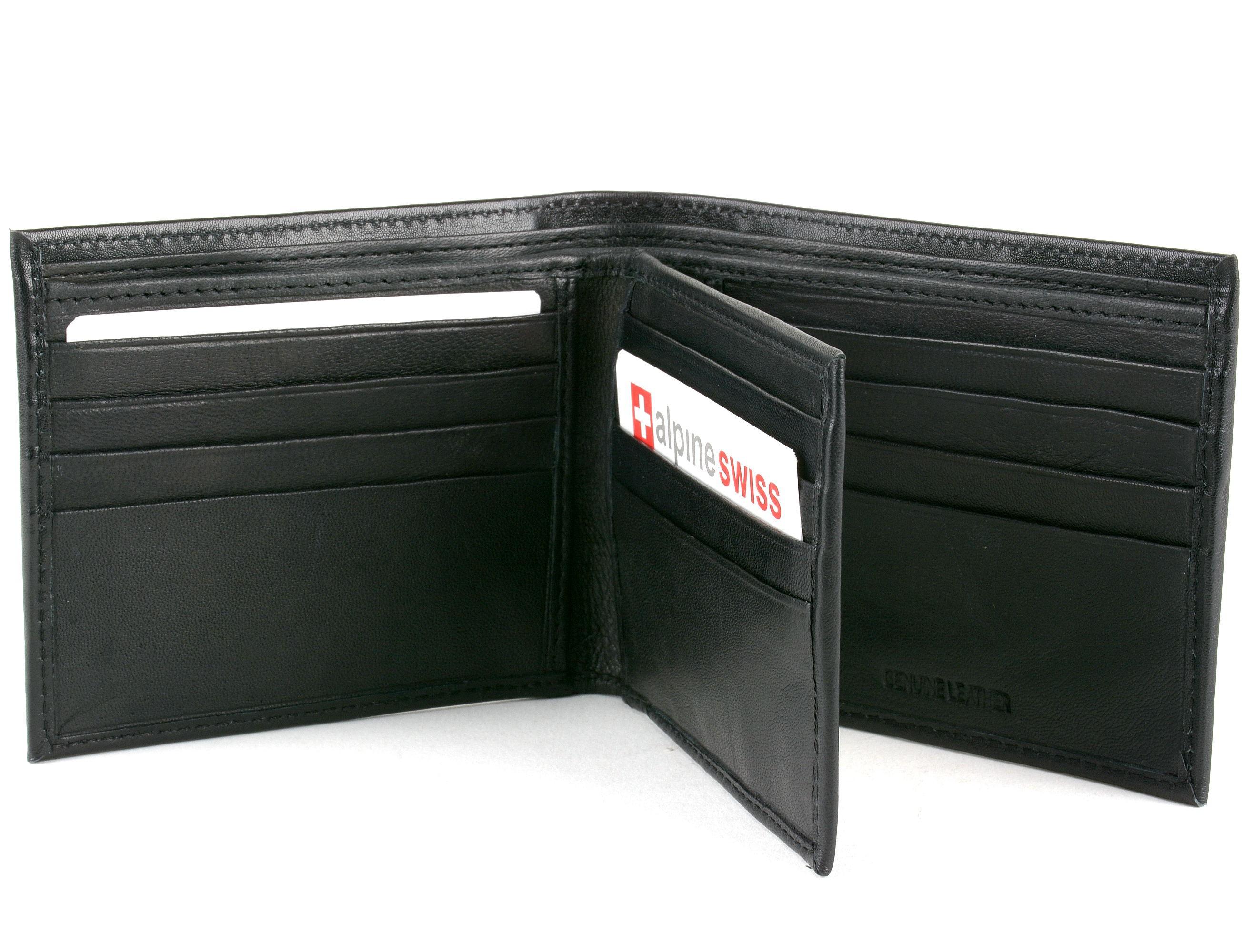 Commuter Wallet