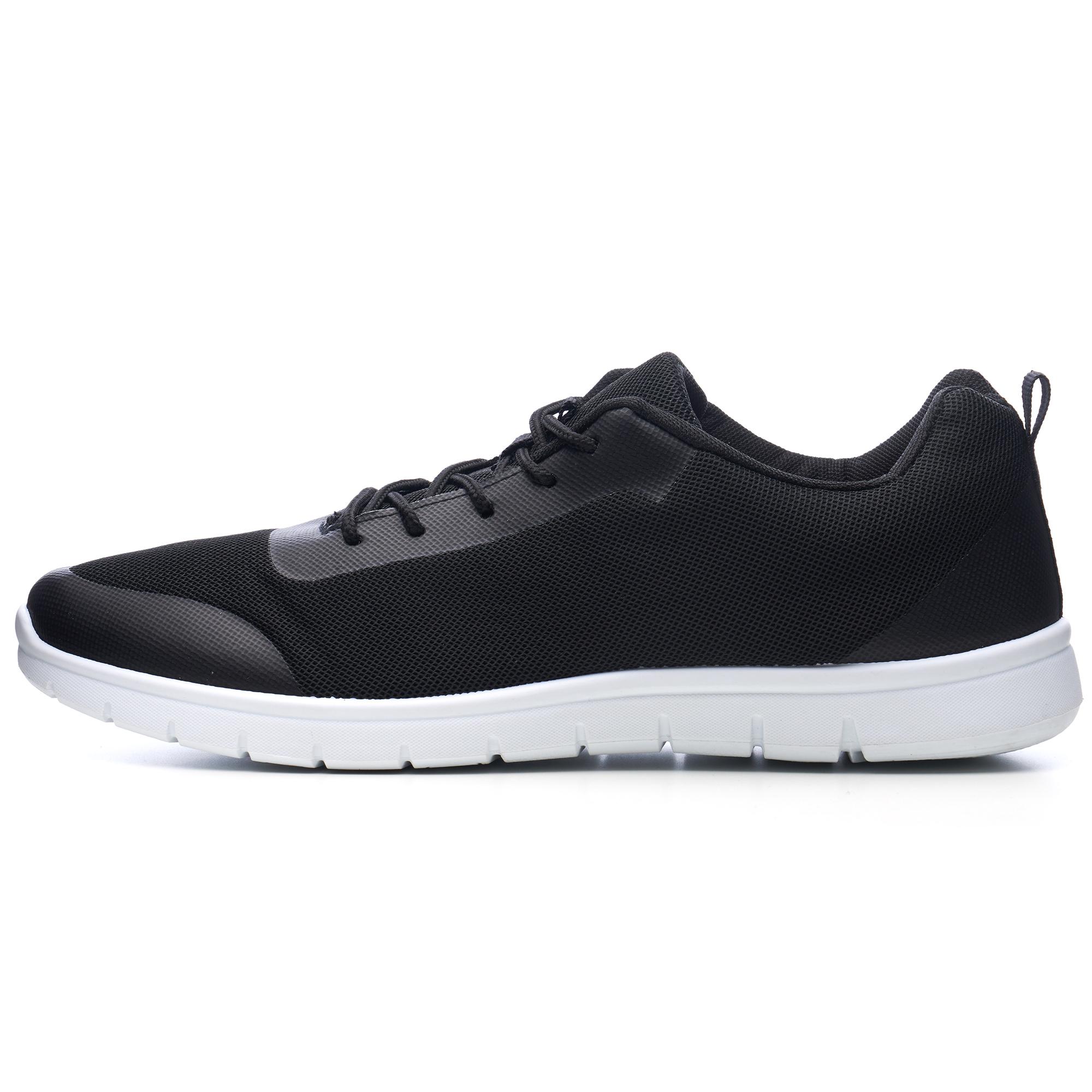 thumbnail 12 - Alpine Swiss Bolt Mesh Sneaker Casual Light Shoes For Men With Shoe Bag