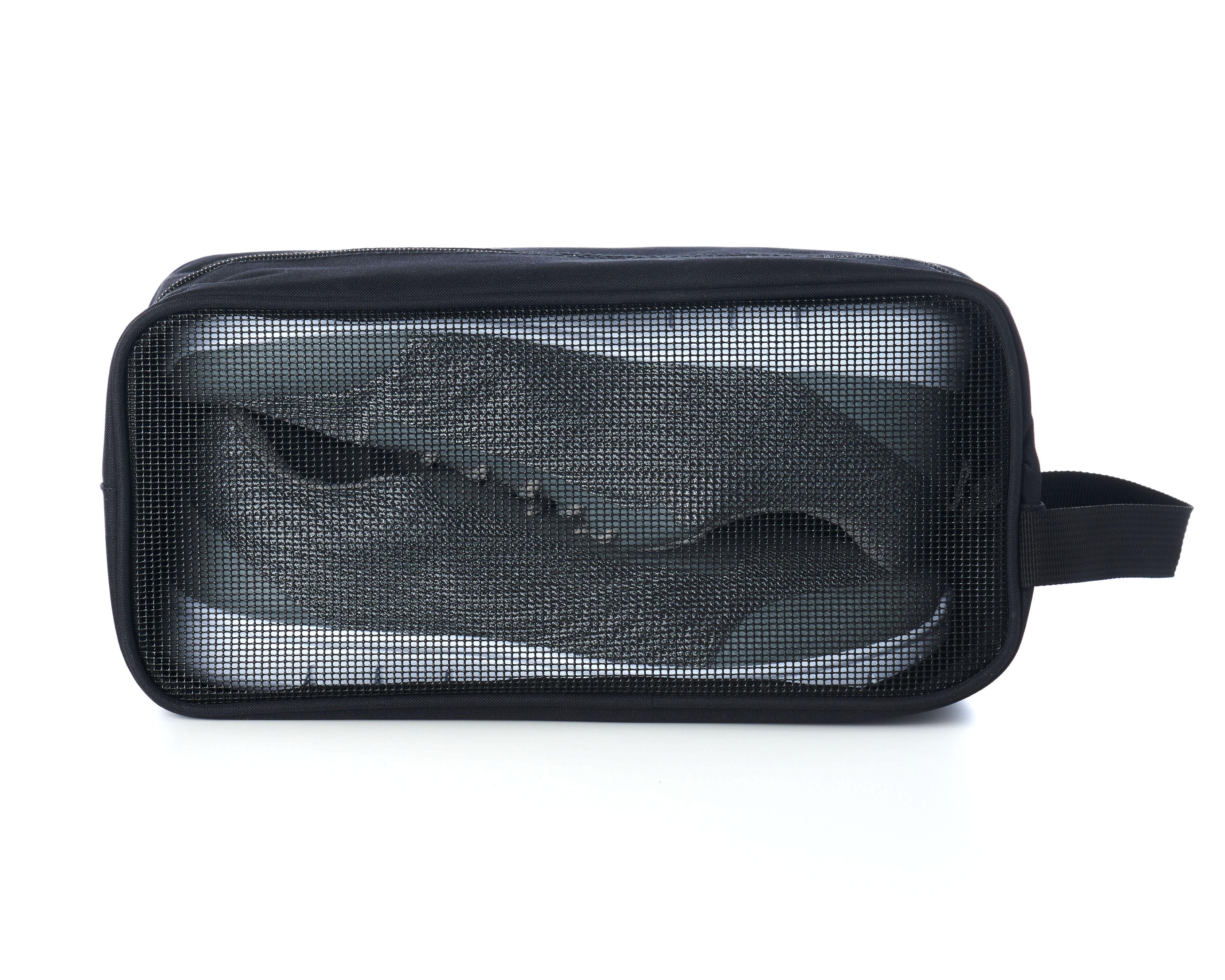 thumbnail 24 - Alpine Swiss Bolt Mesh Sneaker Casual Light Shoes For Men With Shoe Bag