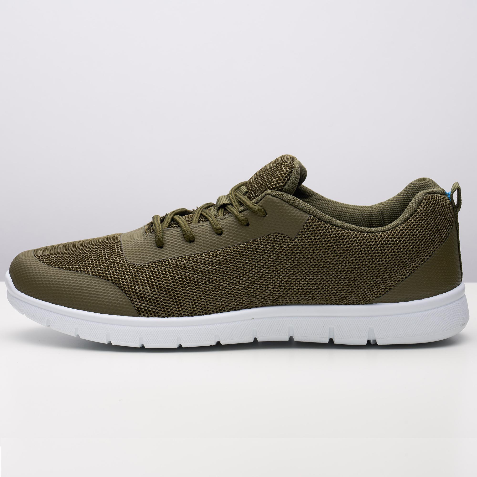 thumbnail 34 - Alpine Swiss Bolt Mesh Sneaker Casual Light Shoes For Men With Shoe Bag