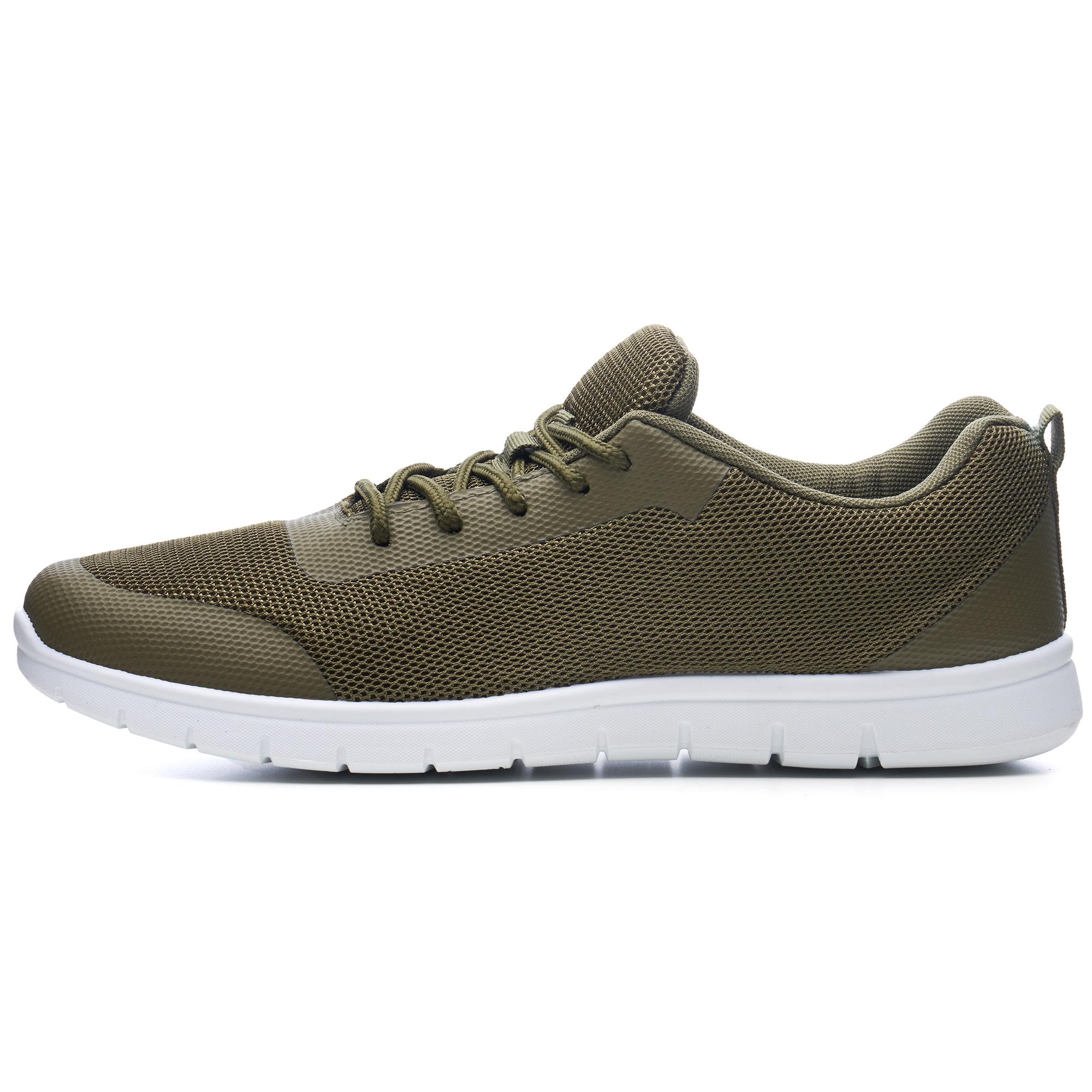 thumbnail 29 - Alpine Swiss Bolt Mesh Sneaker Casual Light Shoes For Men With Shoe Bag