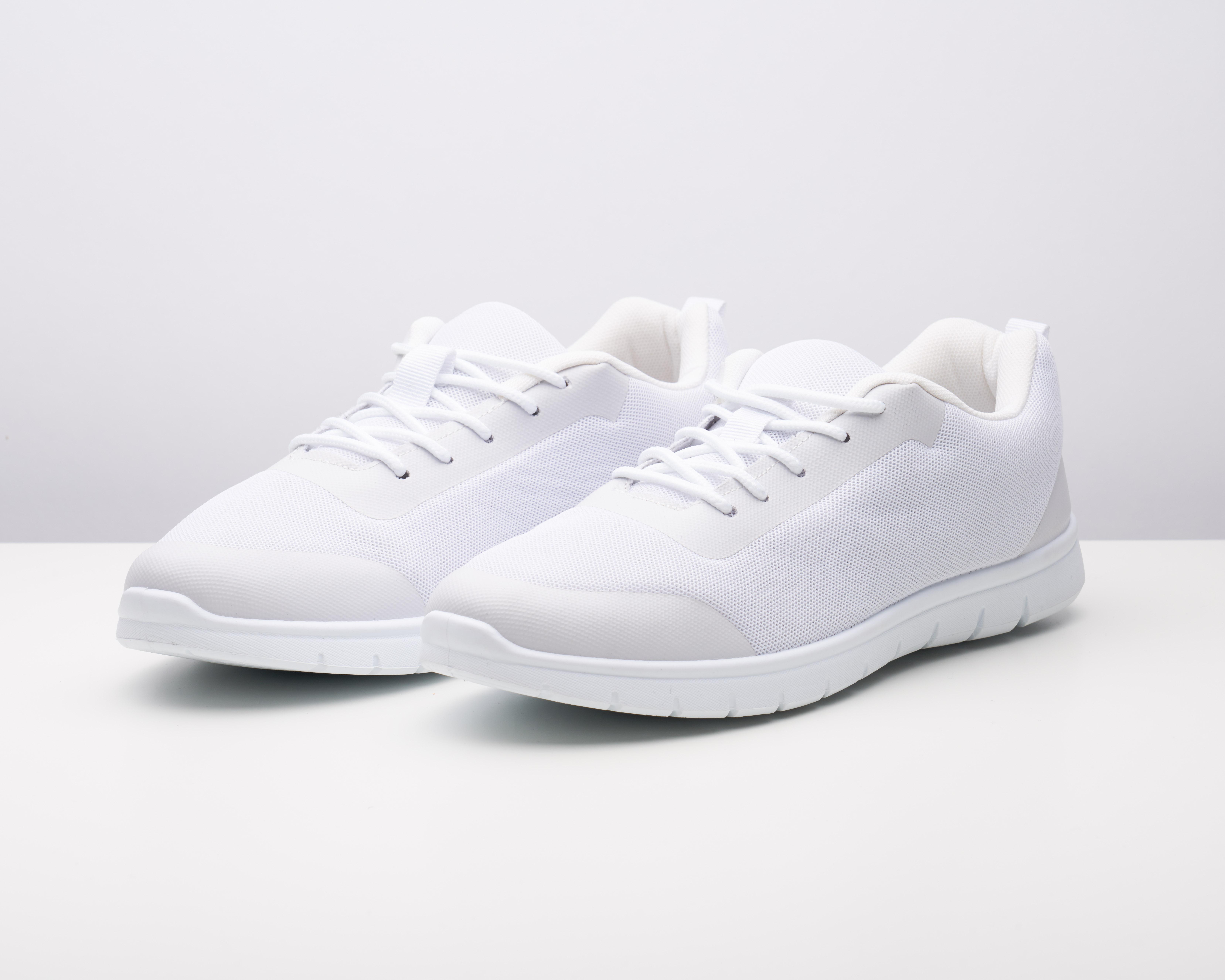 thumbnail 42 - Alpine Swiss Bolt Mesh Sneaker Casual Light Shoes For Men With Shoe Bag