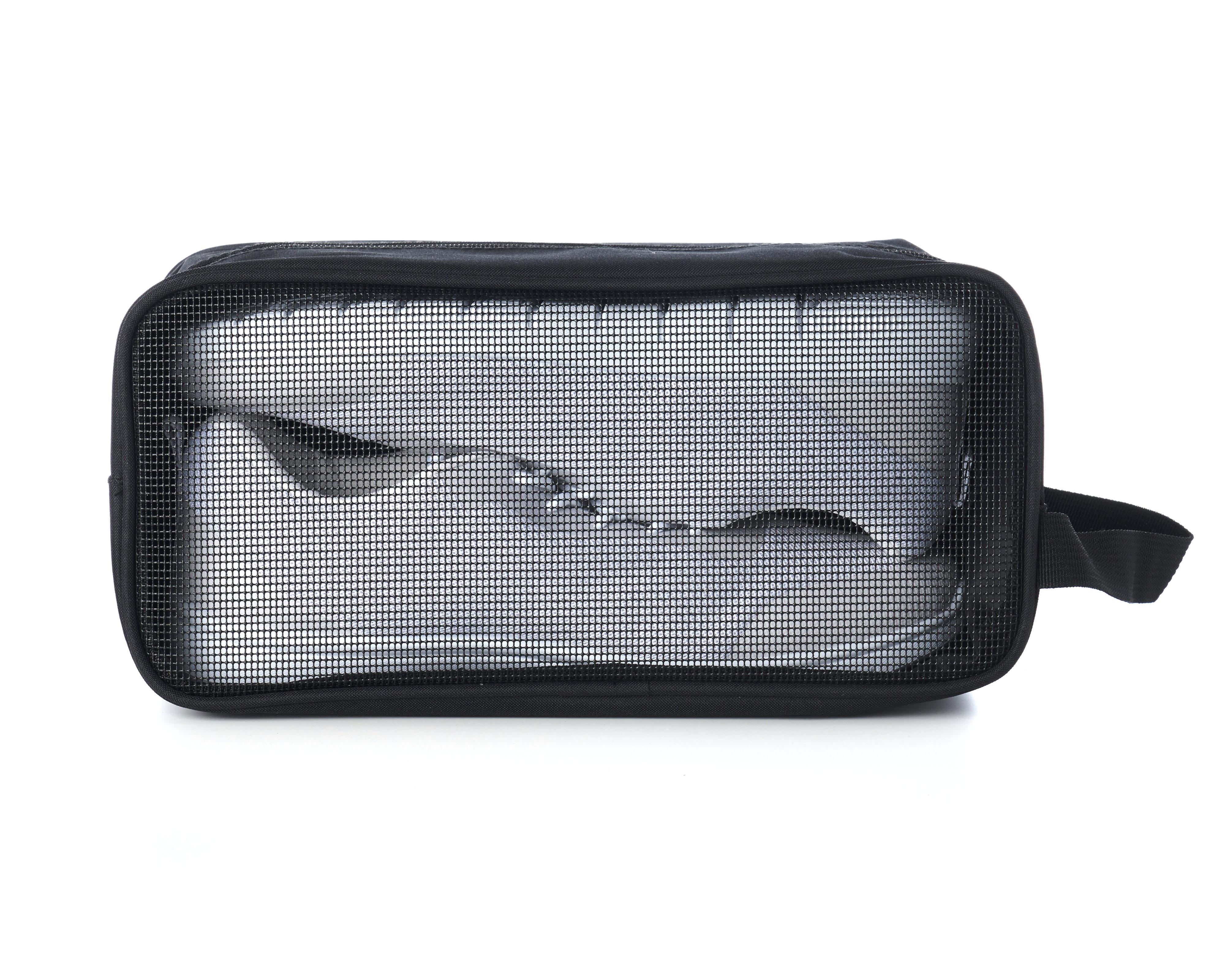 thumbnail 41 - Alpine Swiss Bolt Mesh Sneaker Casual Light Shoes For Men With Shoe Bag