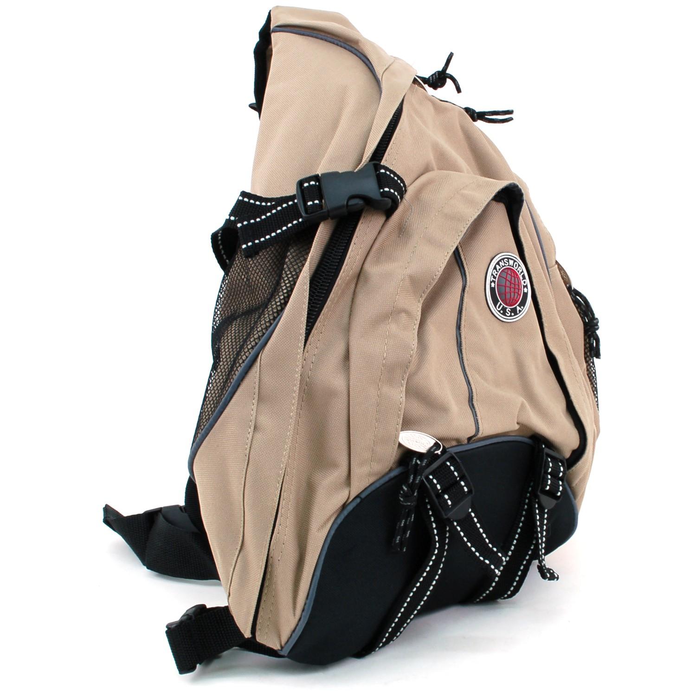 30f154b342c3 Backpack Messenger Bag Cross Body Organizer Single Strap Sling ...
