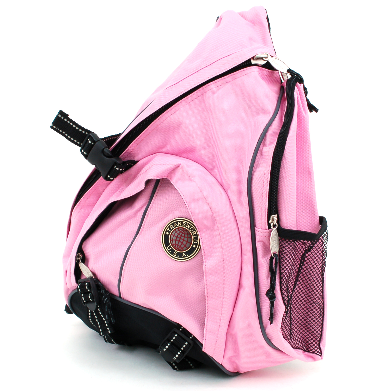 Suggest you with one strap backpacks for girls