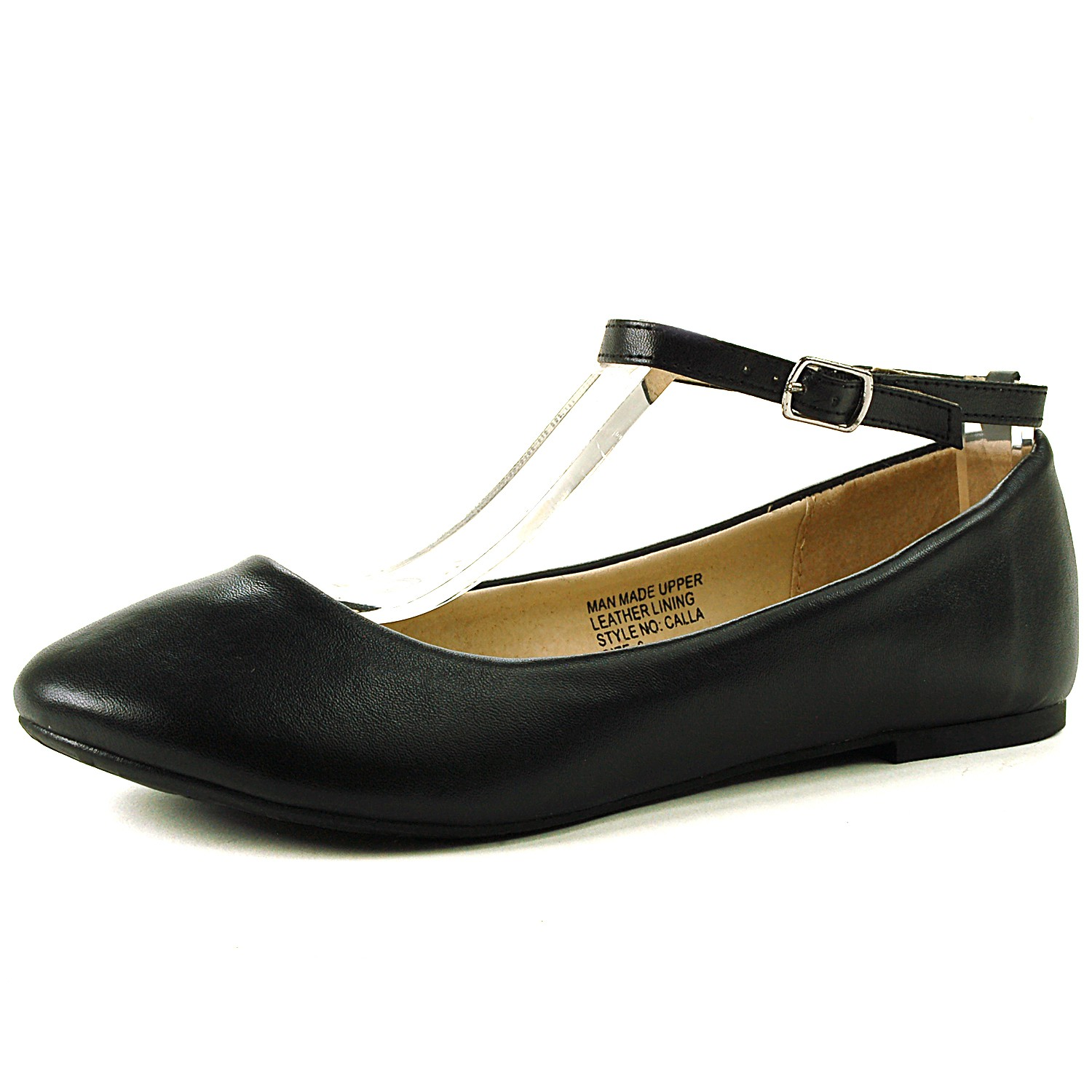 Ankle Strap Ballet Flats Sale: Save Up to 40% Off! Shop thrushop-9b4y6tny.ga's huge selection of Ankle Strap Ballet Flats - Over 10 styles available. FREE Shipping & Exchanges, and a % price guarantee!