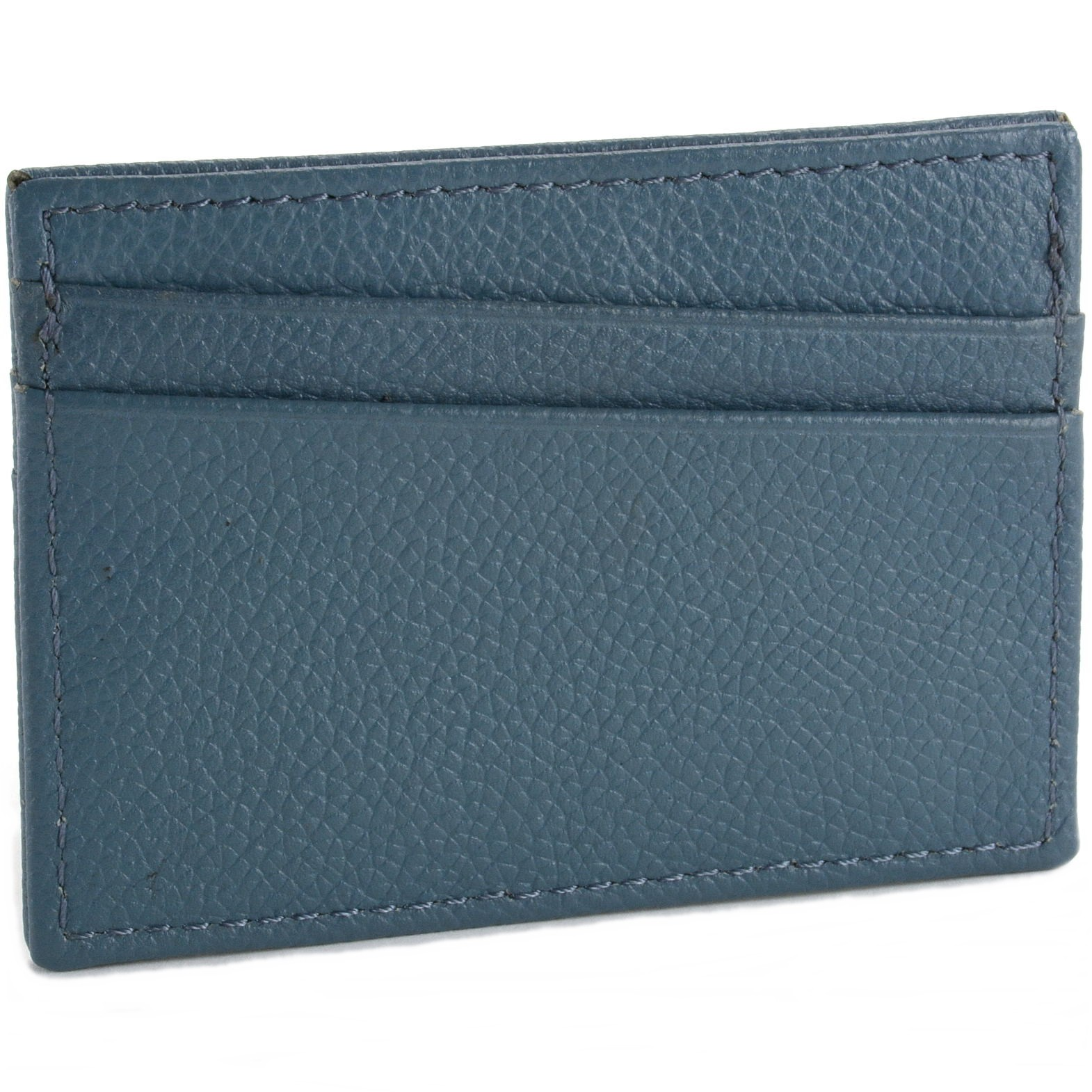 Alpine-Swiss-Super-Slim-Card-Case-Genuine-Leather-ID-Holder-Front-Pocket-Wallet thumbnail 15