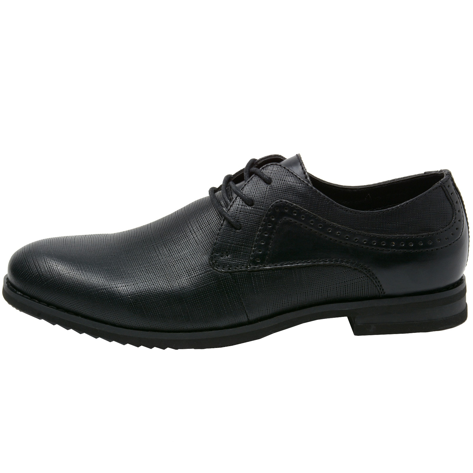 Double-Diamond-by-Alpine-Swiss-Mens-Saffiano-Leather-Lace-Up-Oxford-Dress-Shoes thumbnail 12