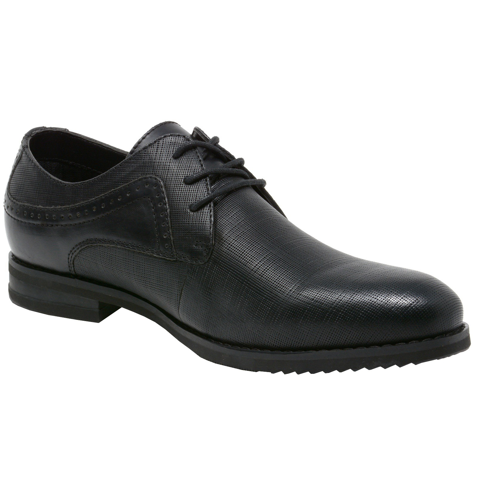 Double-Diamond-by-Alpine-Swiss-Mens-Saffiano-Leather-Lace-Up-Oxford-Dress-Shoes thumbnail 13