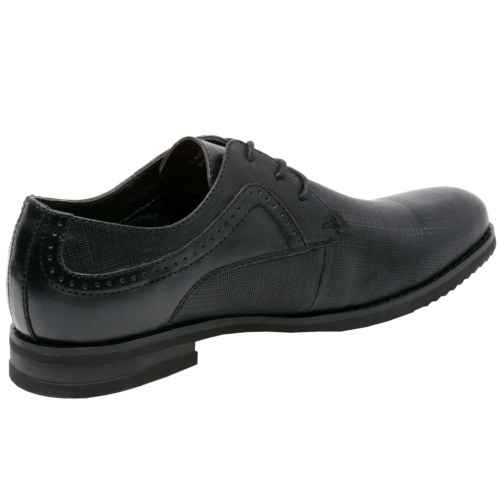 Double-Diamond-by-Alpine-Swiss-Mens-Saffiano-Leather-Lace-Up-Oxford-Dress-Shoes thumbnail 15