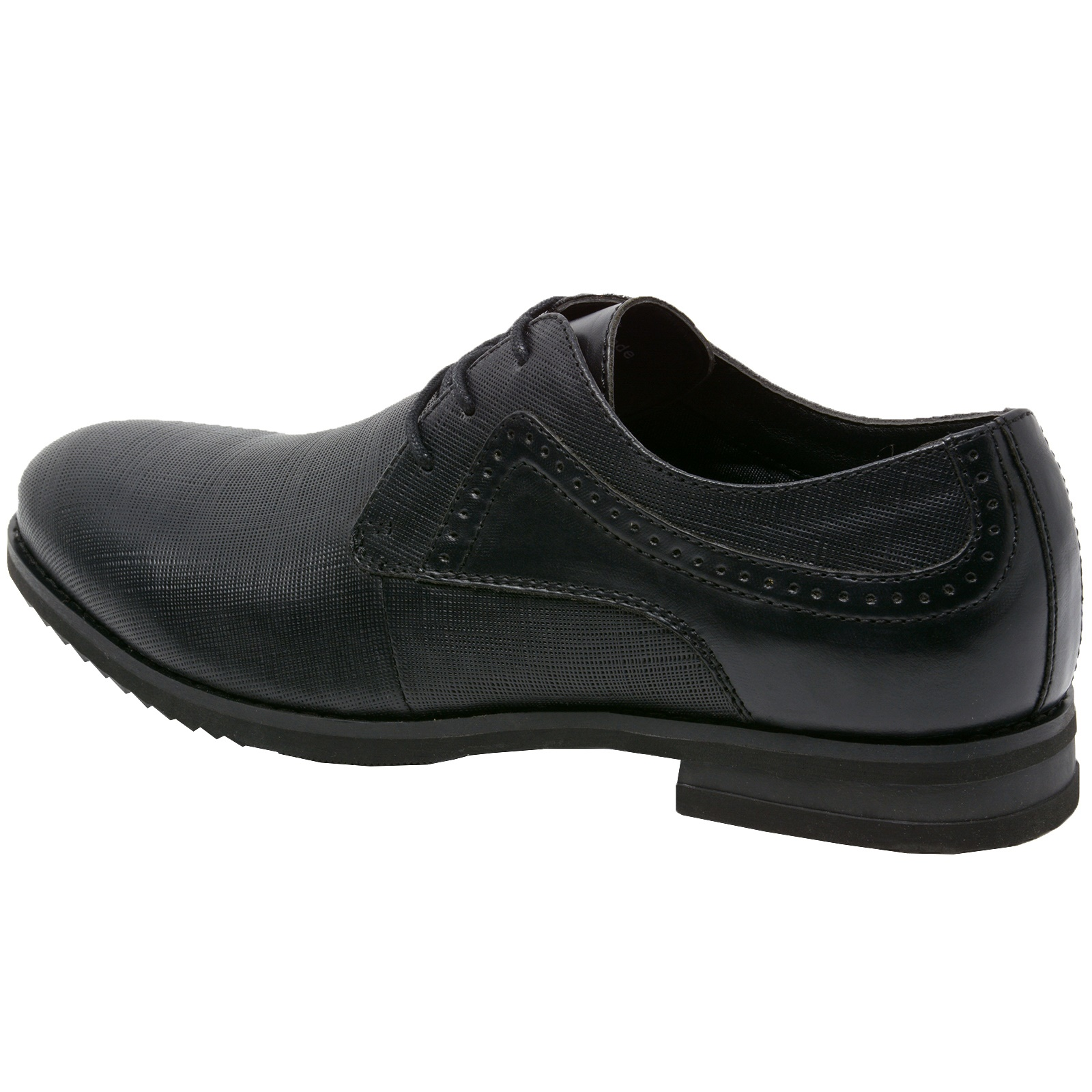 Double-Diamond-by-Alpine-Swiss-Mens-Saffiano-Leather-Lace-Up-Oxford-Dress-Shoes thumbnail 16