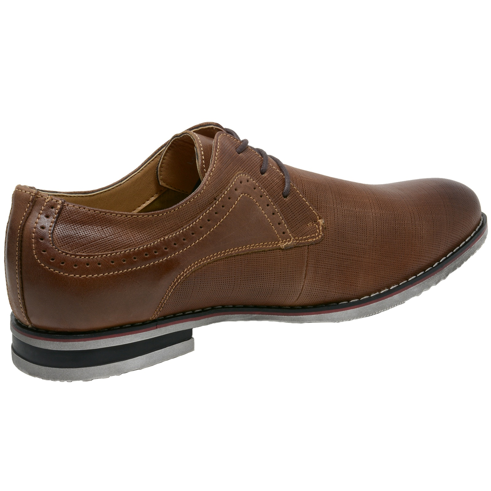 Double-Diamond-by-Alpine-Swiss-Mens-Saffiano-Leather-Lace-Up-Oxford-Dress-Shoes thumbnail 23
