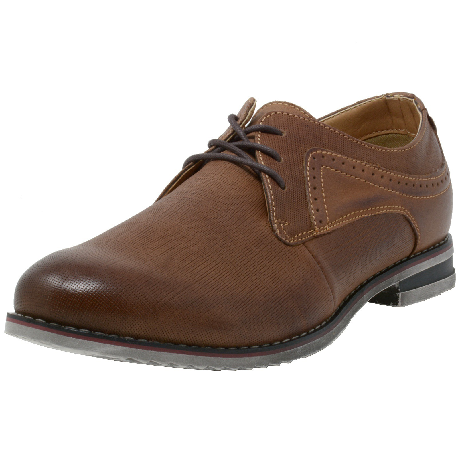 Double-Diamond-by-Alpine-Swiss-Mens-Saffiano-Leather-Lace-Up-Oxford-Dress-Shoes thumbnail 22