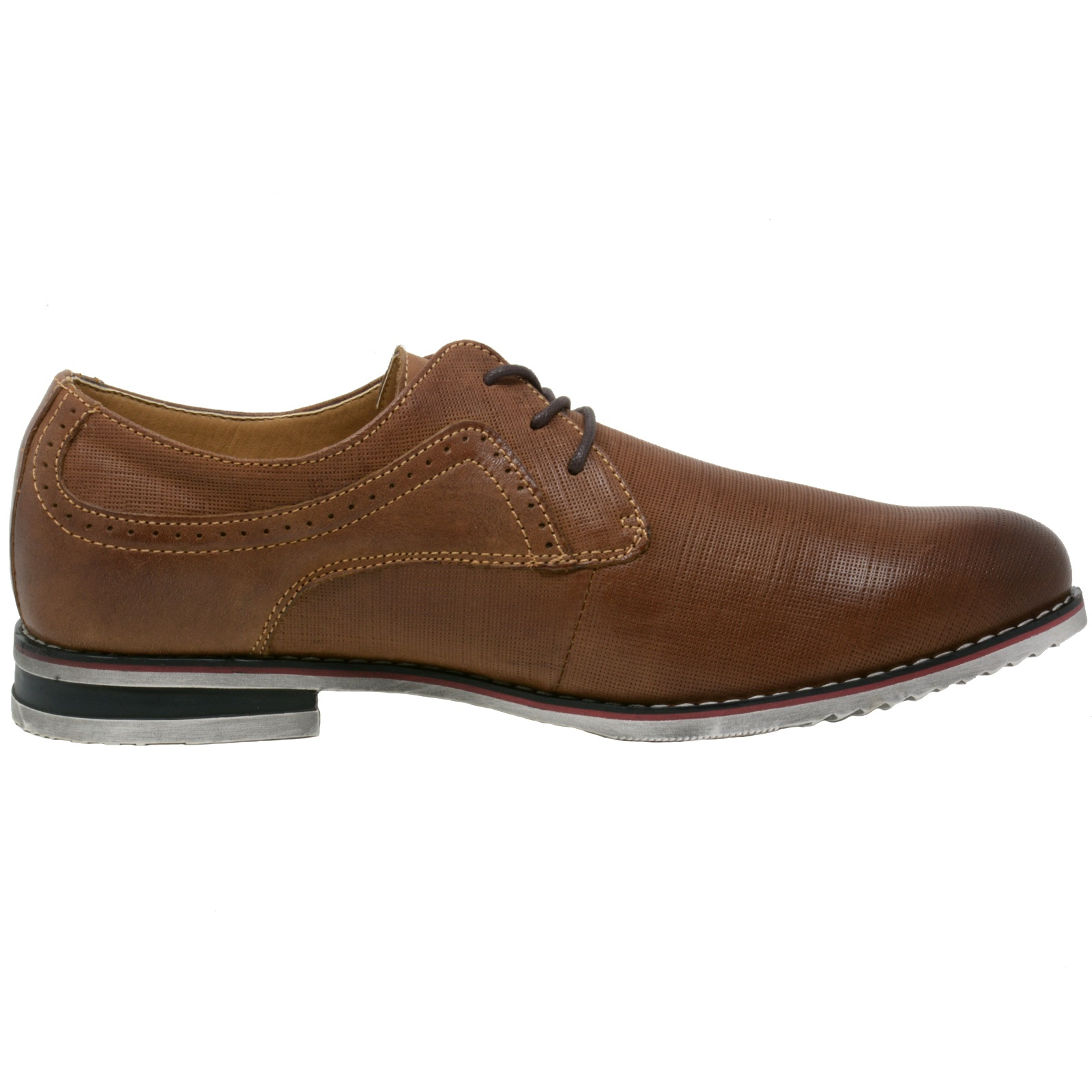 Double-Diamond-by-Alpine-Swiss-Mens-Saffiano-Leather-Lace-Up-Oxford-Dress-Shoes thumbnail 21