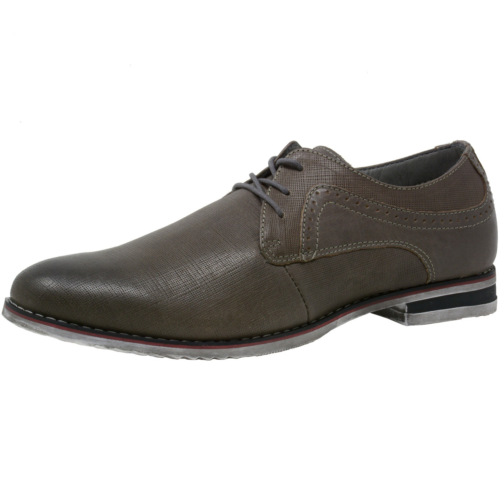 Double-Diamond-by-Alpine-Swiss-Mens-Saffiano-Leather-Lace-Up-Oxford-Dress-Shoes thumbnail 27