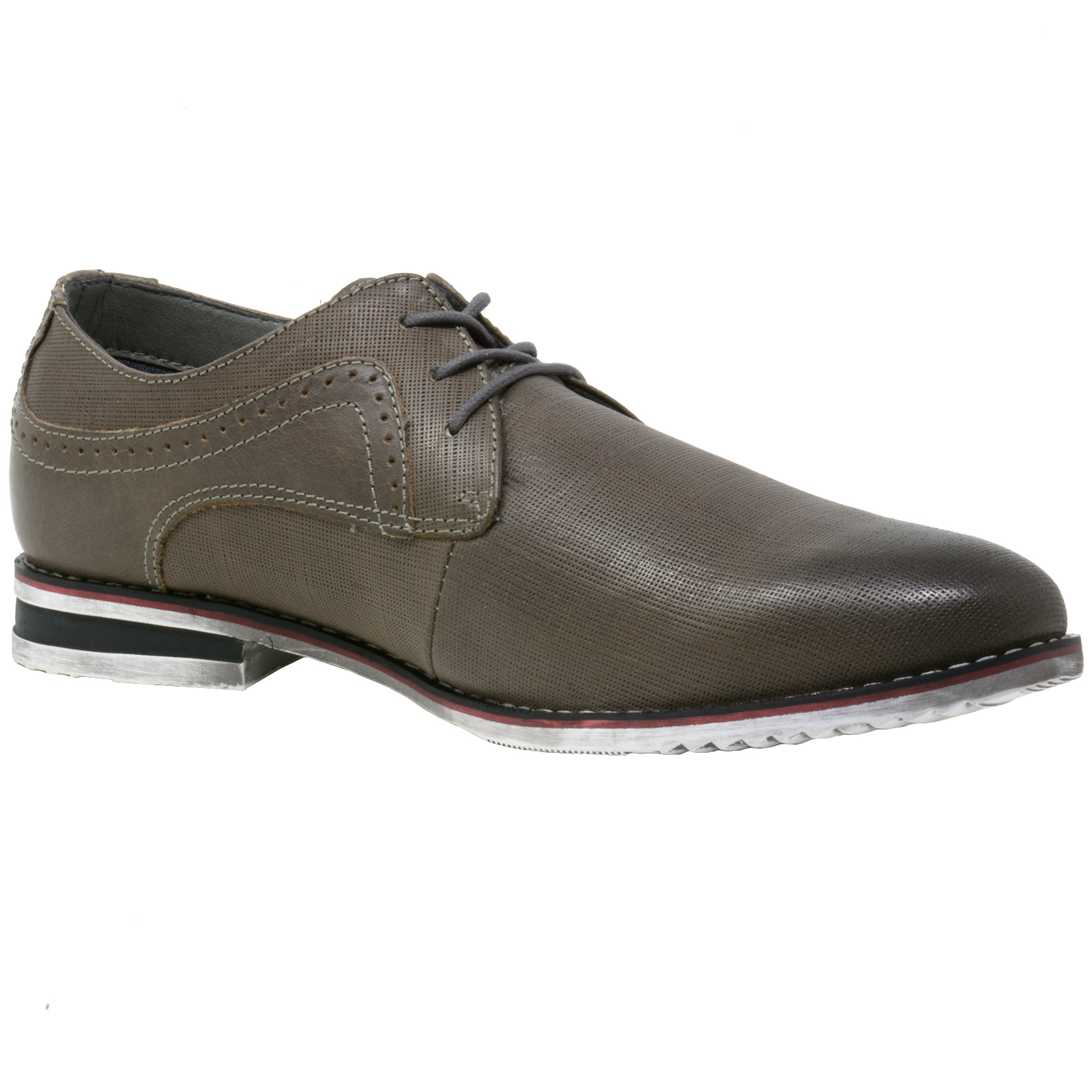 Double-Diamond-by-Alpine-Swiss-Mens-Saffiano-Leather-Lace-Up-Oxford-Dress-Shoes thumbnail 28