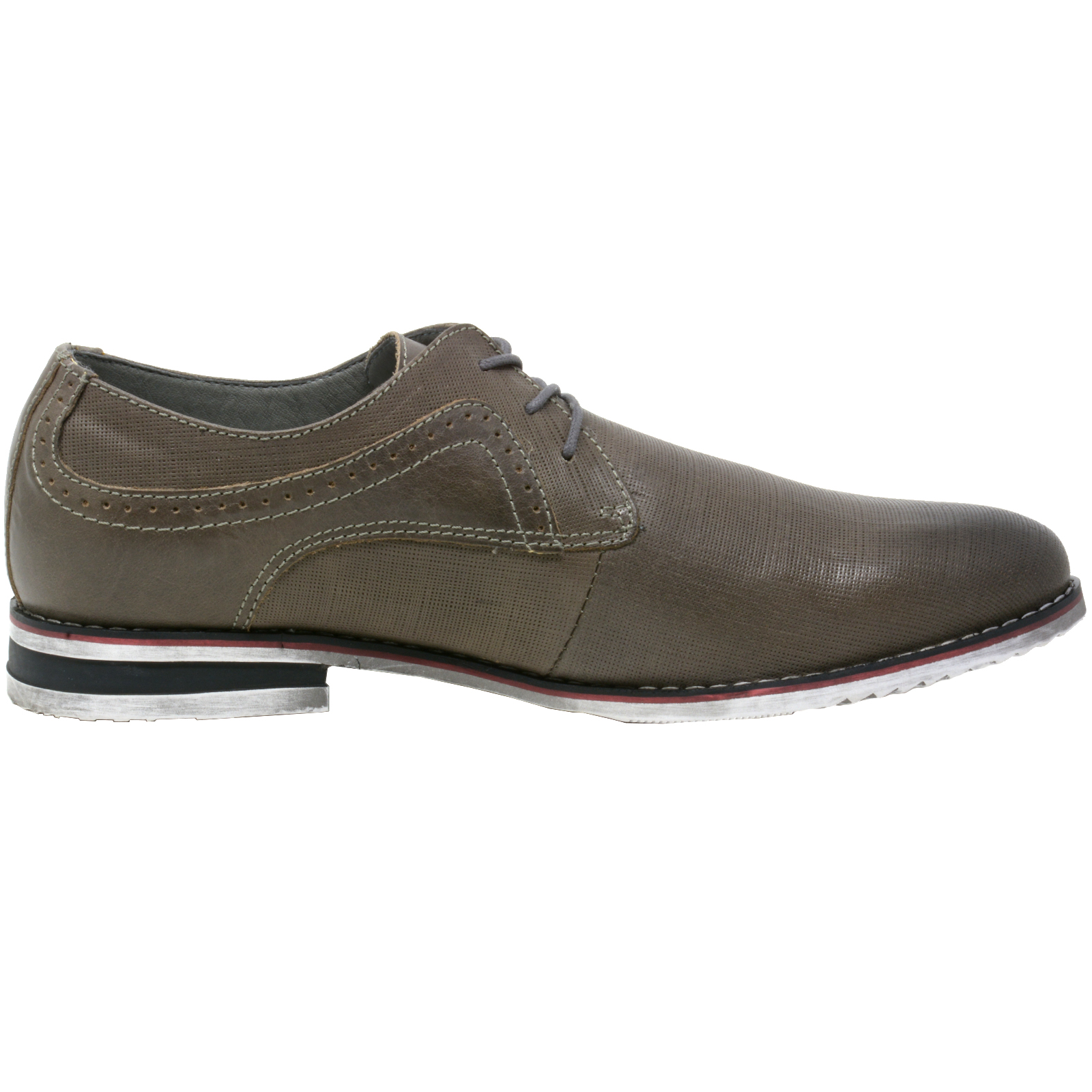 Double-Diamond-by-Alpine-Swiss-Mens-Saffiano-Leather-Lace-Up-Oxford-Dress-Shoes thumbnail 29