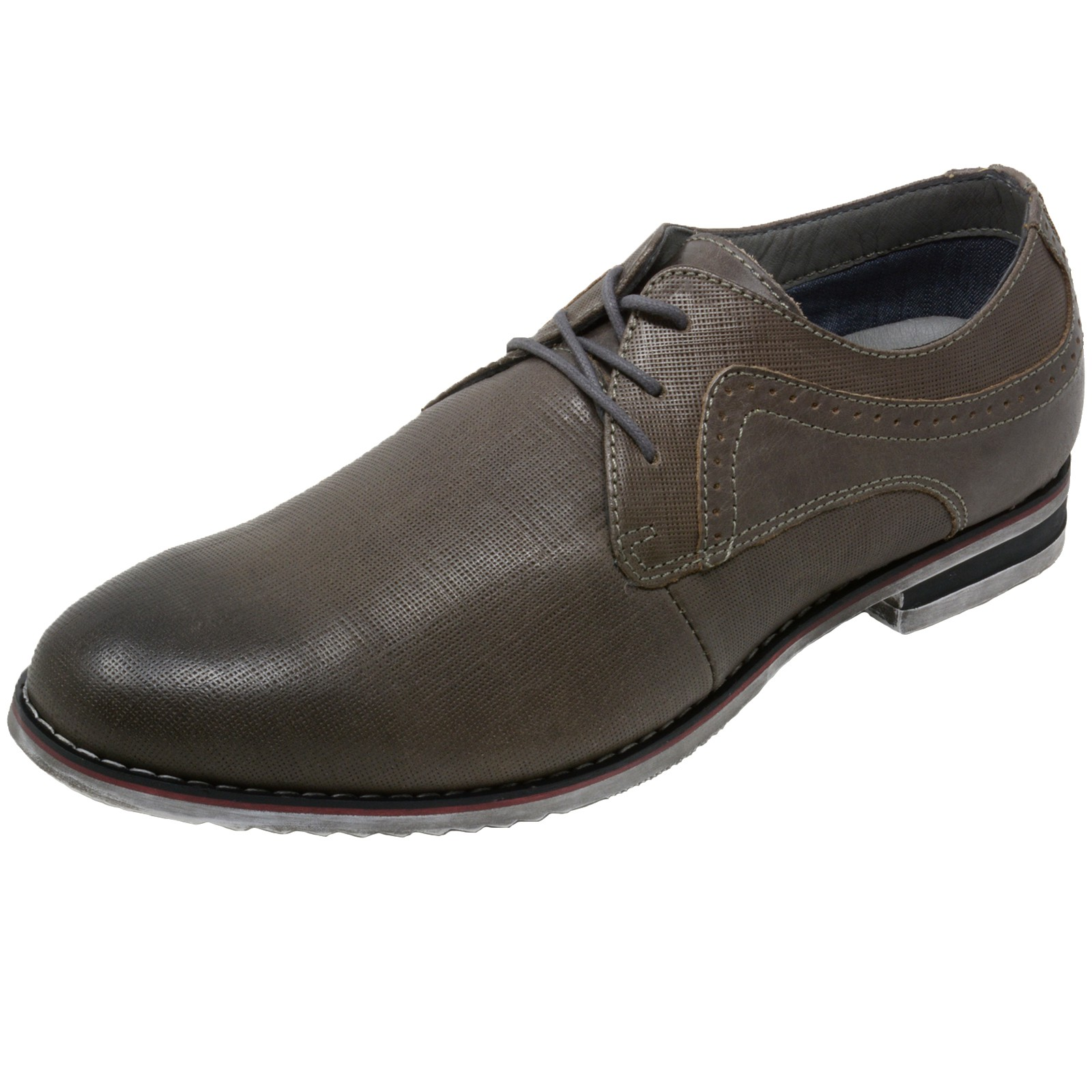 Double-Diamond-by-Alpine-Swiss-Mens-Saffiano-Leather-Lace-Up-Oxford-Dress-Shoes thumbnail 31