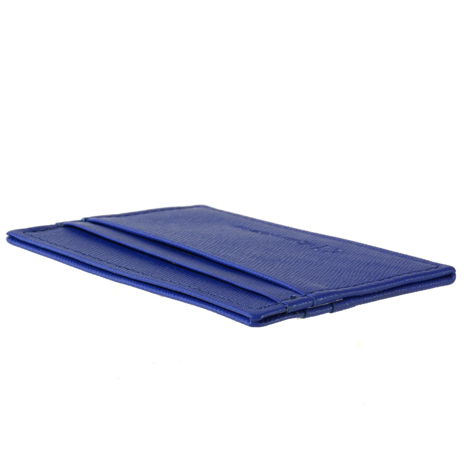 Alpine-Swiss-Minimalist-Leather-Front-Pocket-Wallet-5-Card-Slots-Slim-Thin-Case thumbnail 39