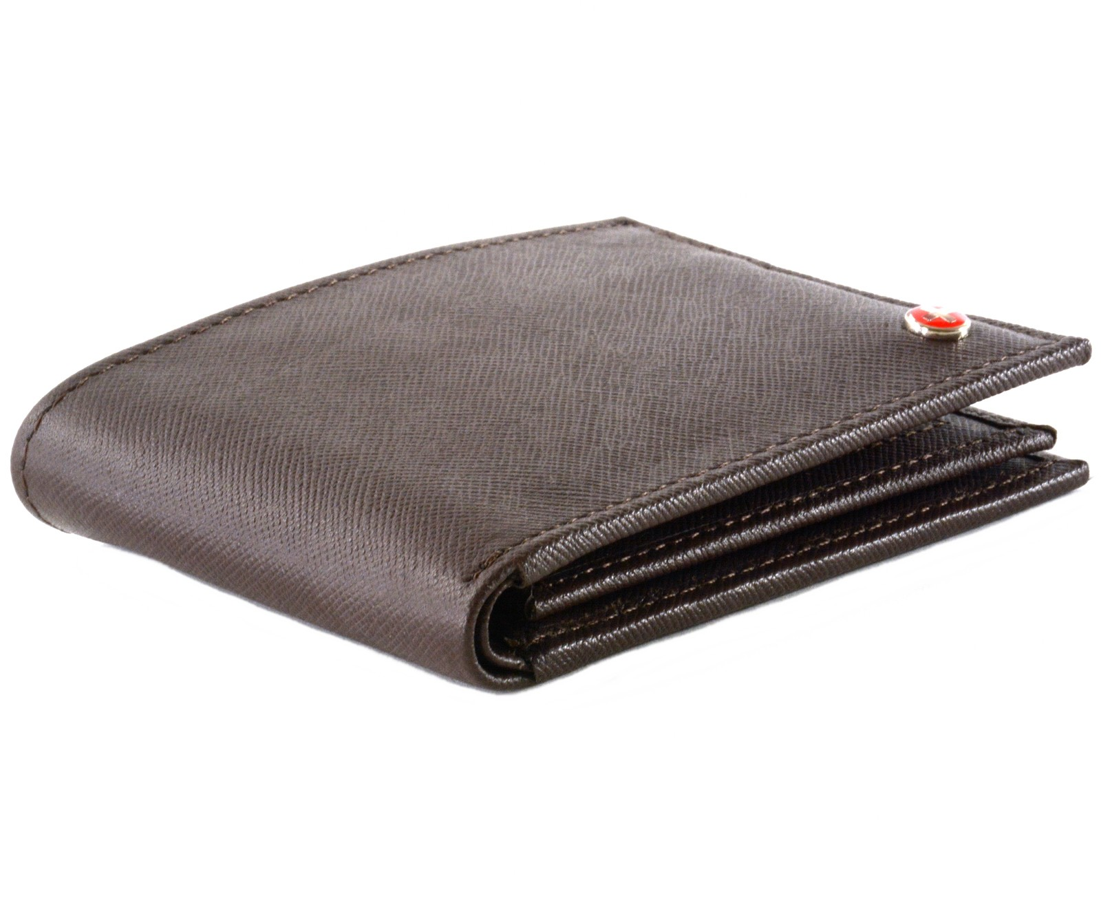 Alpine-Swiss-Mens-Wallet-Genuine-Leather-Removable-ID-Card-Case-Bifold-Passcase thumbnail 72