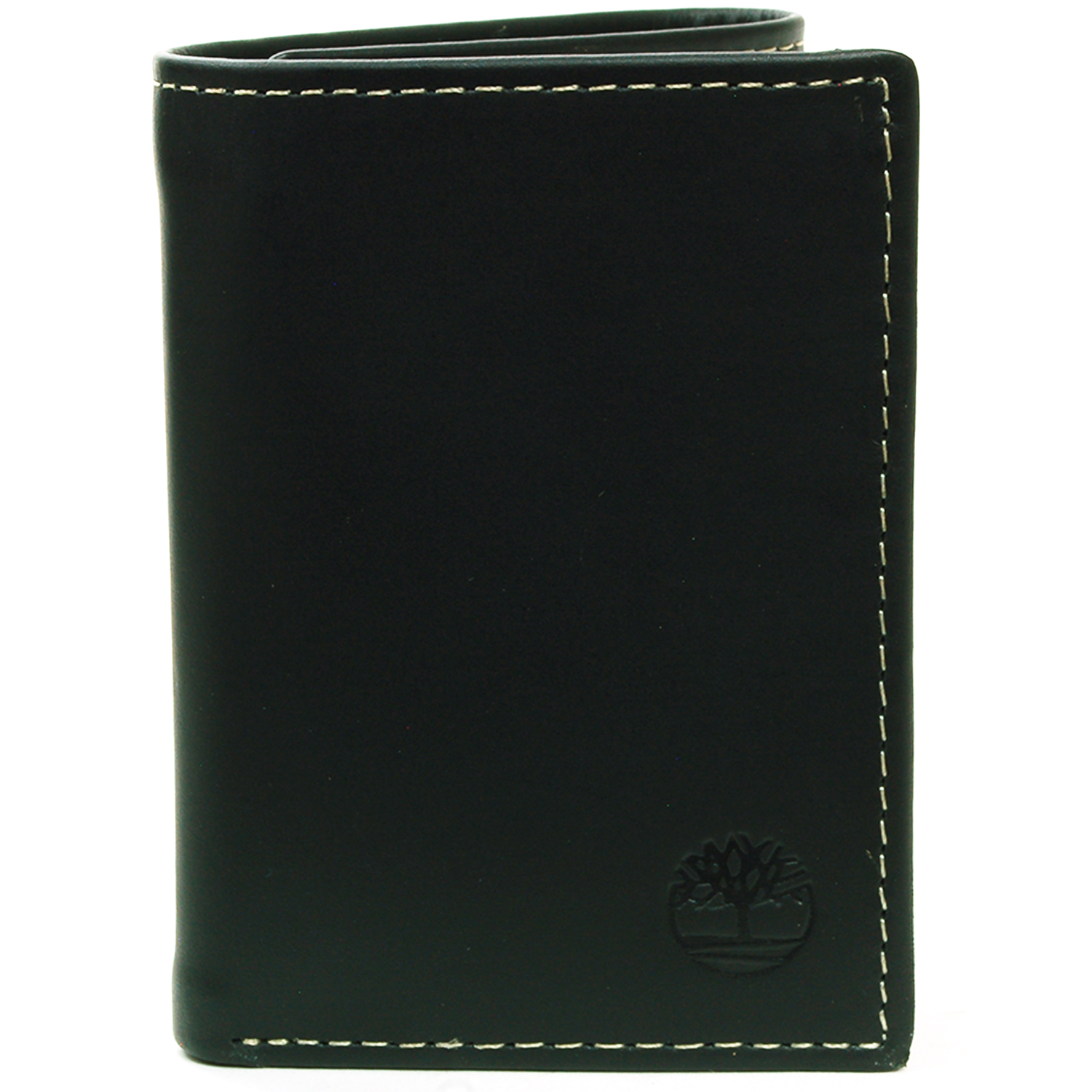 newest b42f0 394e5 Details about Timberland Men's Trifold Wallet Soft Genuine Leather Slim  Billfold ID Card Case