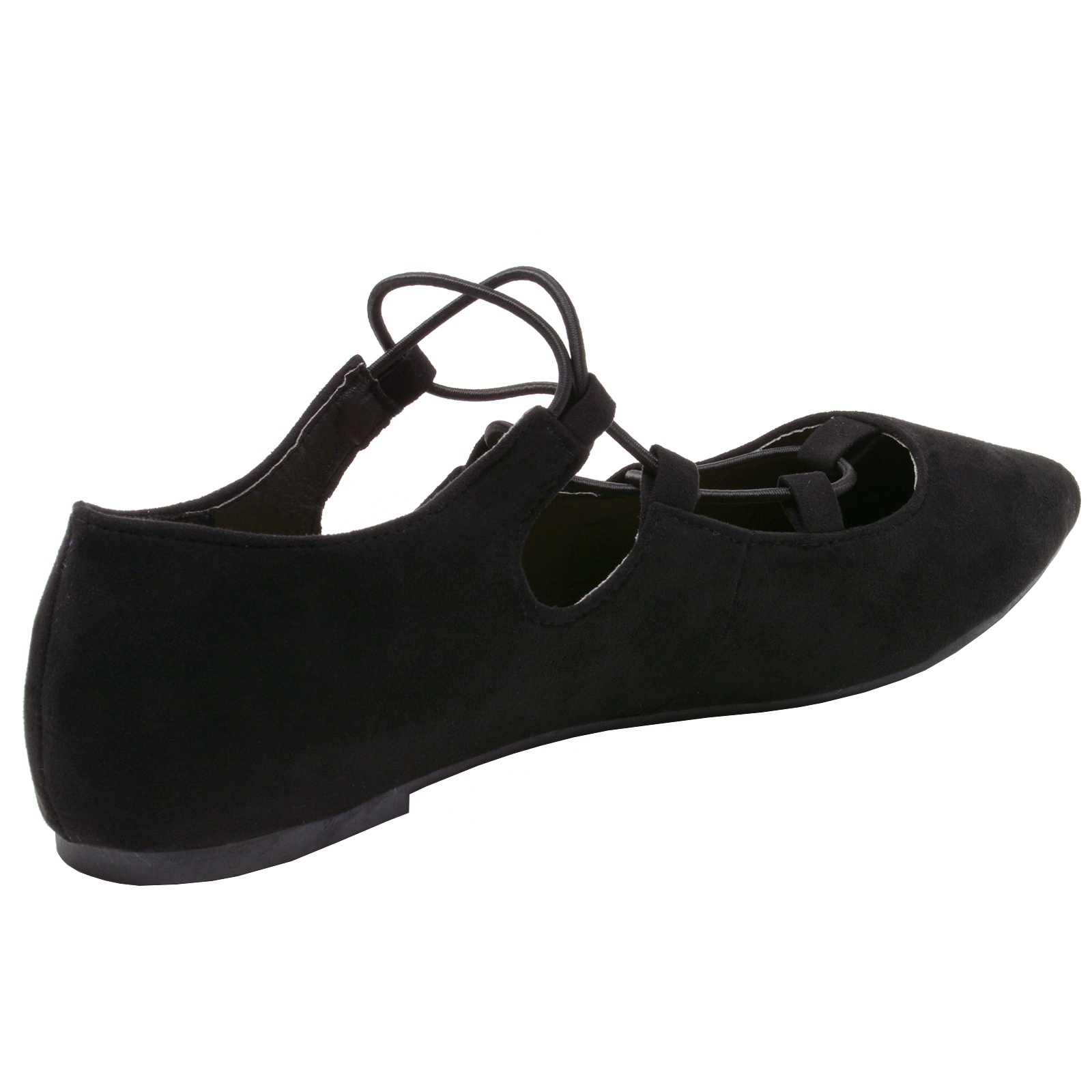Alpine-Swiss-Elena-Women-s-Pointed-Toe-Ballet-Flats-Strappy-Slip-On-Flat-Shoes