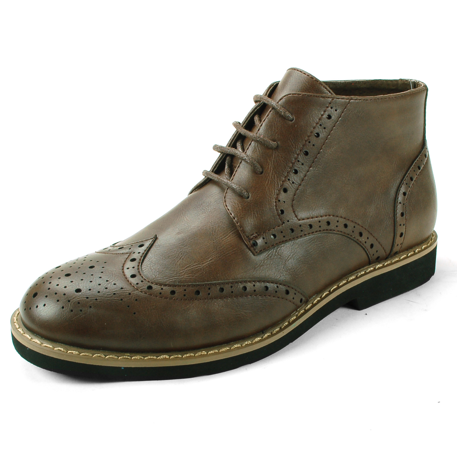 brogue single guys Brogues the samuel windsor range of leather brogues is available in a wide range of styles, colours and materials our country, quarter and semi-brogue designs are available in either black or brown.