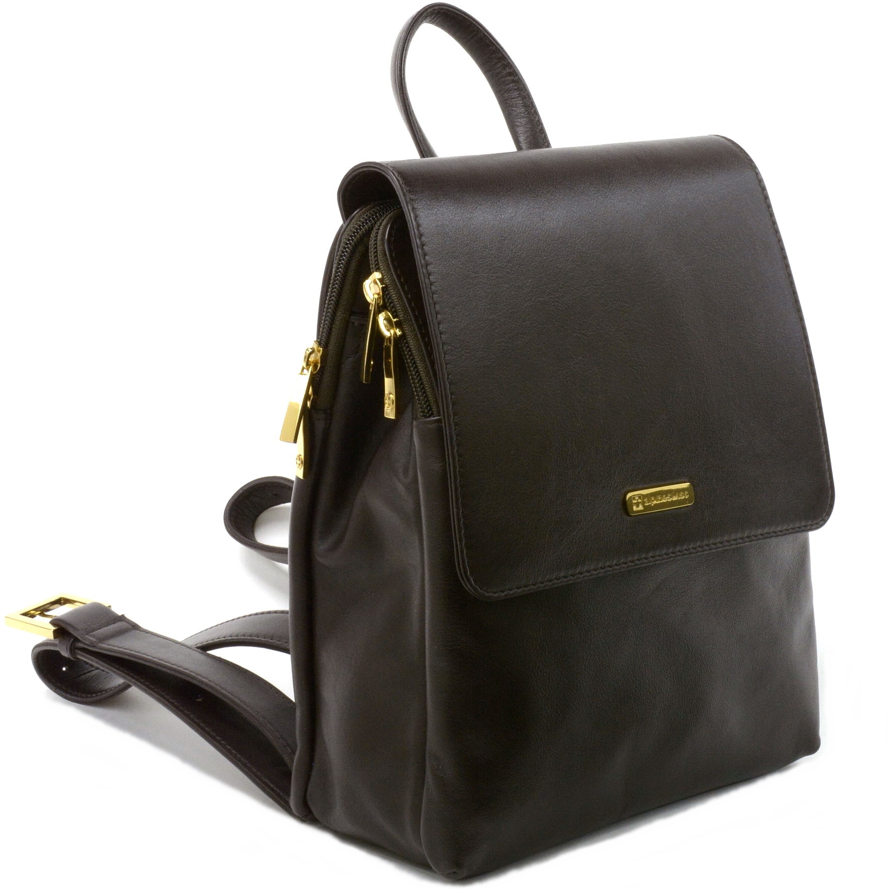 Find great deals on eBay for Ladies Leather Backpack in Women's Clothing, Handbags and Purses. Shop with confidence.