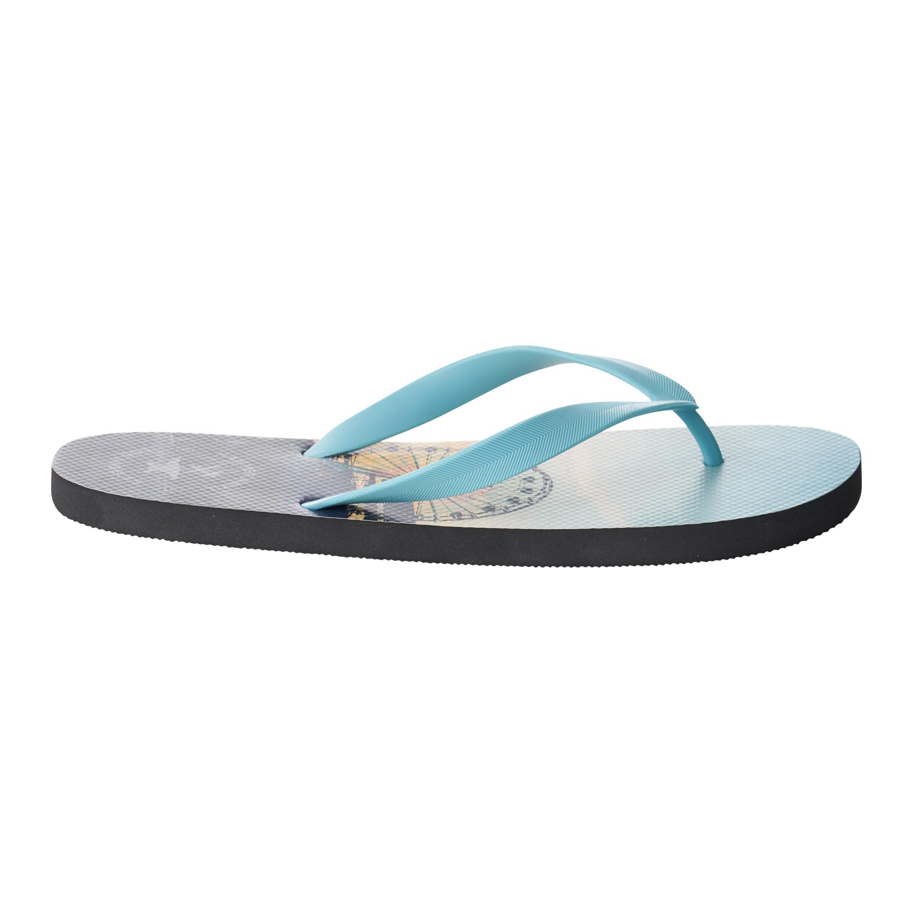 Hammer-Anvil-Mens-Flip-Flops-Casual-Thong-Summer-Sandals-Comfortable-Beach-Shoes thumbnail 25