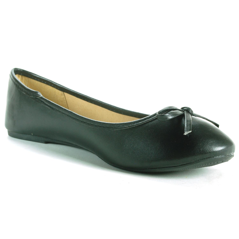 Alpine-Swiss-Iris-Womens-Ballet-Flats-Suede-Lined-Classic-Bow-Ballerina-Slippers thumbnail 17