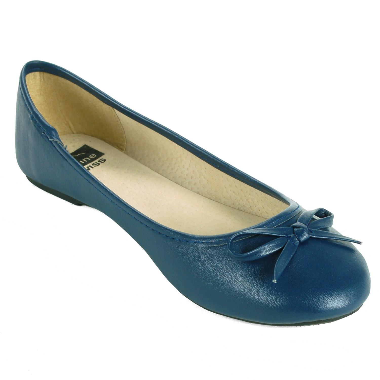 Alpine-Swiss-Iris-Womens-Ballet-Flats-Suede-Lined-Classic-Bow-Ballerina-Slippers thumbnail 25