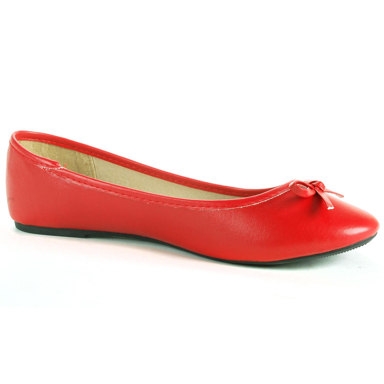 Alpine-Swiss-Iris-Womens-Ballet-Flats-Suede-Lined-Classic-Bow-Ballerina-Slippers thumbnail 32