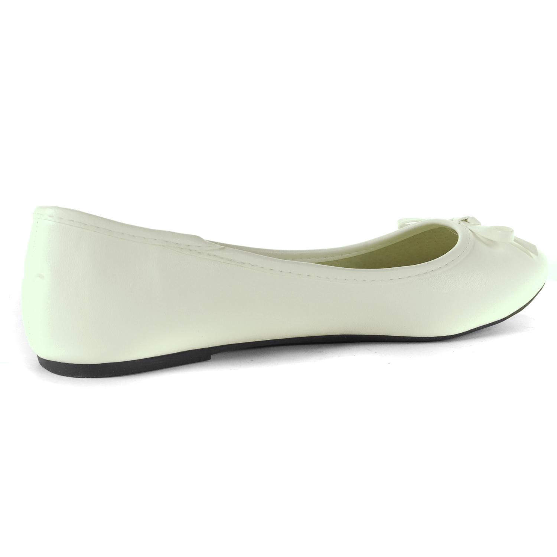 Alpine-Swiss-Iris-Womens-Ballet-Flats-Suede-Lined-Classic-Bow-Ballerina-Slippers thumbnail 38