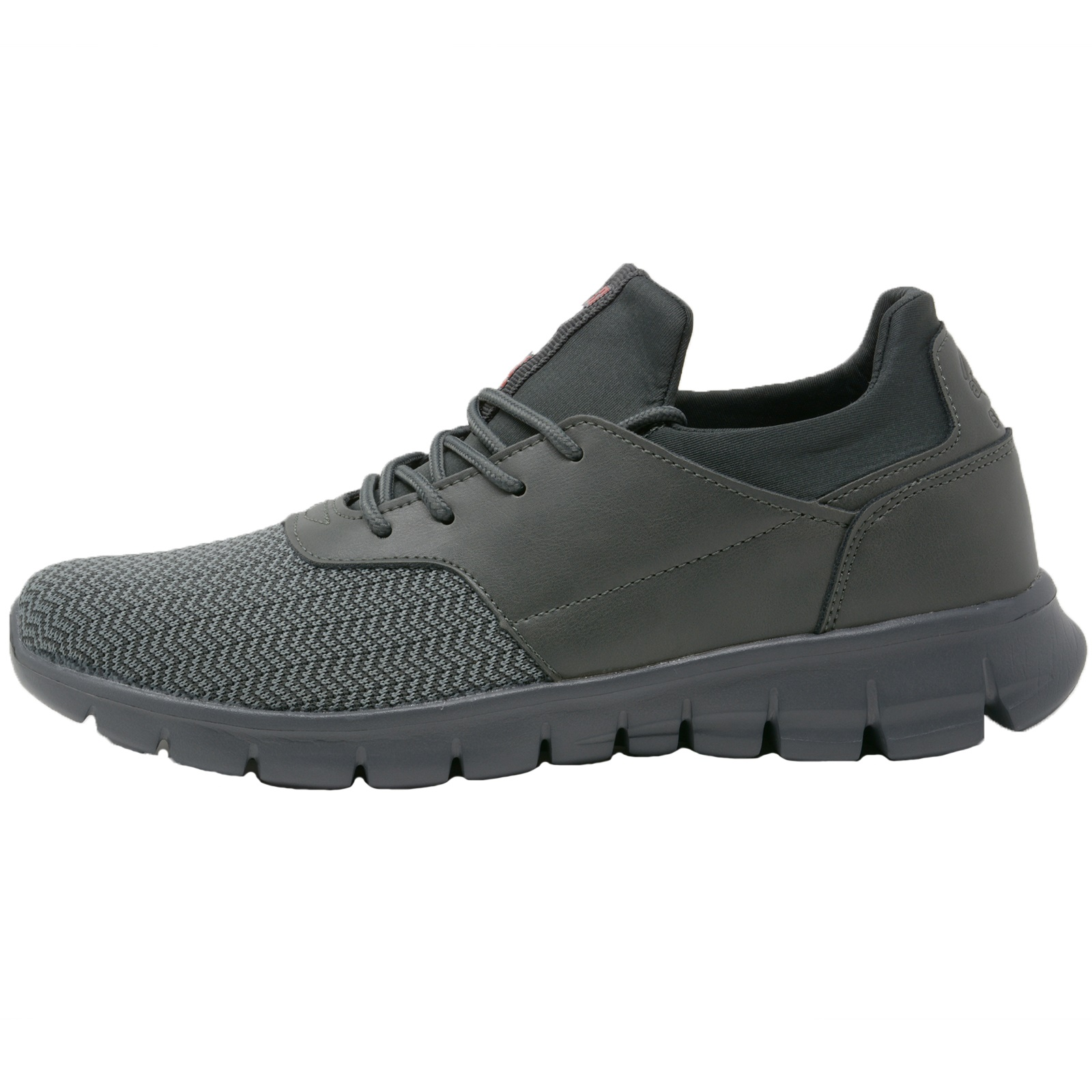 Alpine-Swiss-Leo-Men-Sneakers-Flex-Knit-Tennis-Shoes-Casual-Athletic-Lightweight thumbnail 18